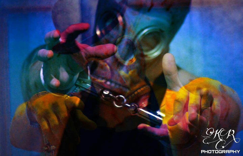Madness. by kirkkenziekj79