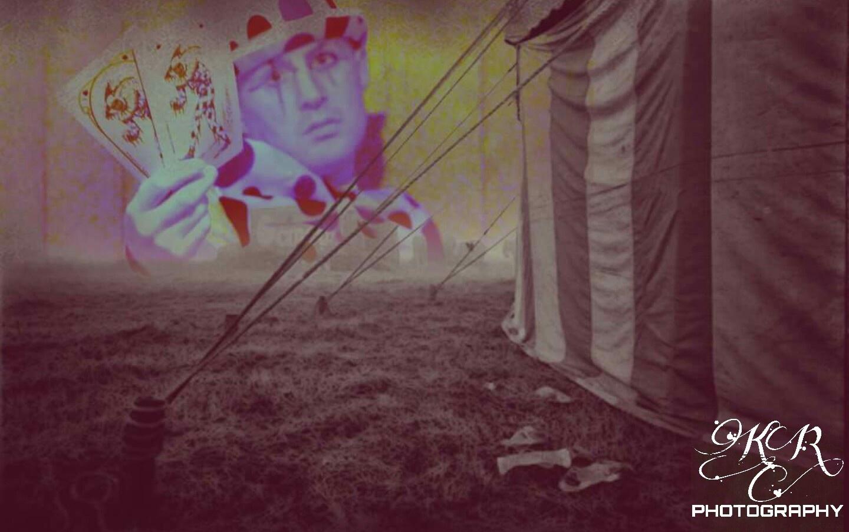 Welcome to the circus. by kirkkenziekj79