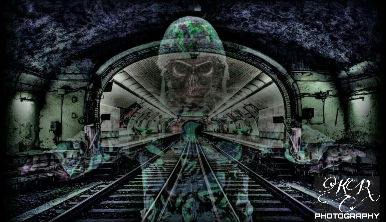Behind enemy lines. by kirkkenziekj79