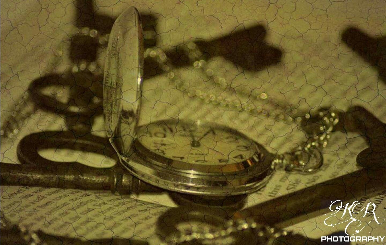 time is key. by kirkkenziekj79