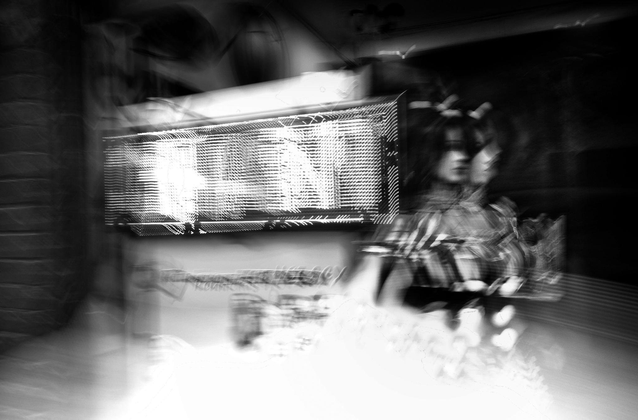 Magic Lady by Daniel_Gomez