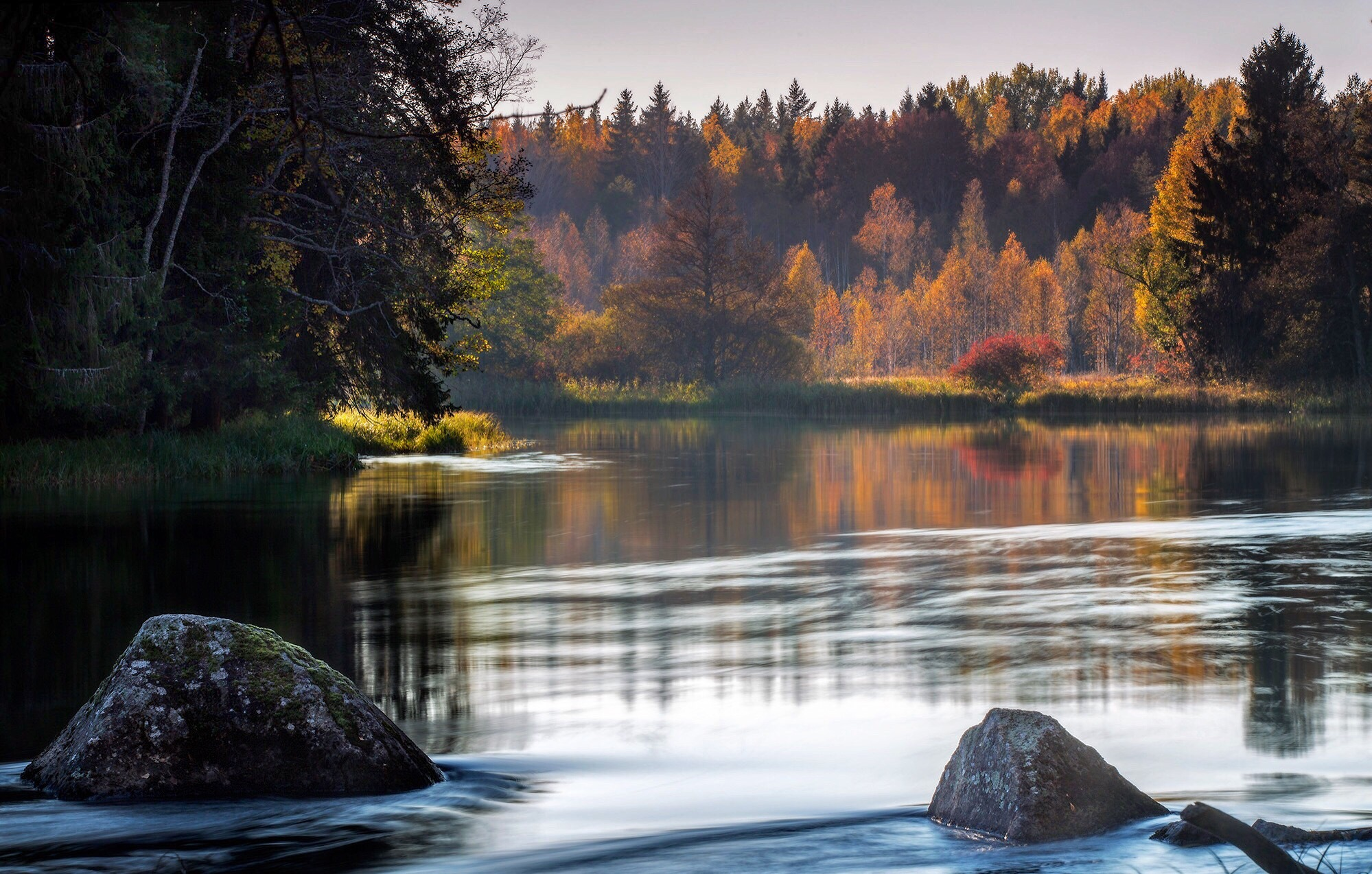 Colours of the nature by Par Soderman