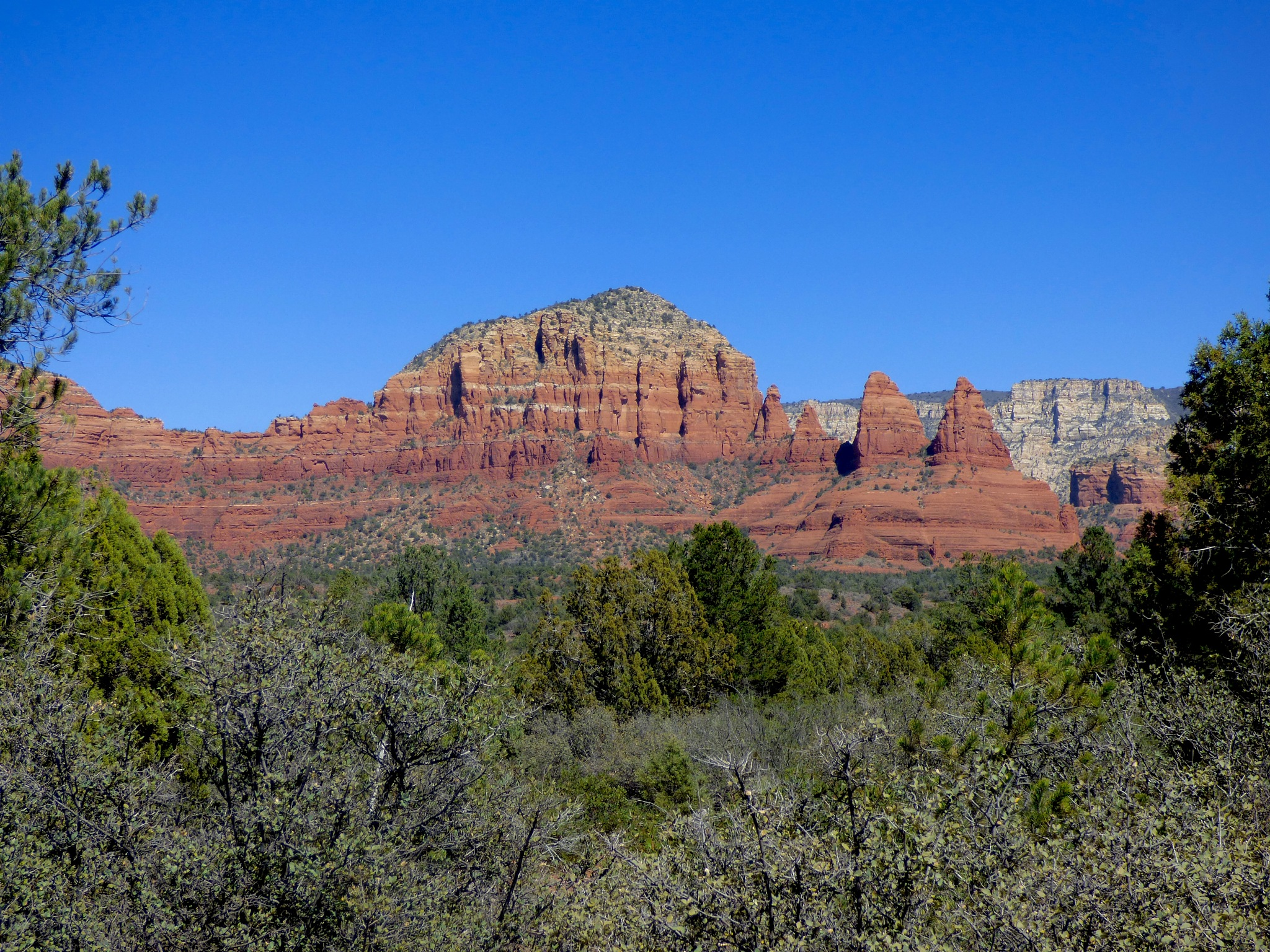 Sedona Arizona by Hunter Ten Broeck