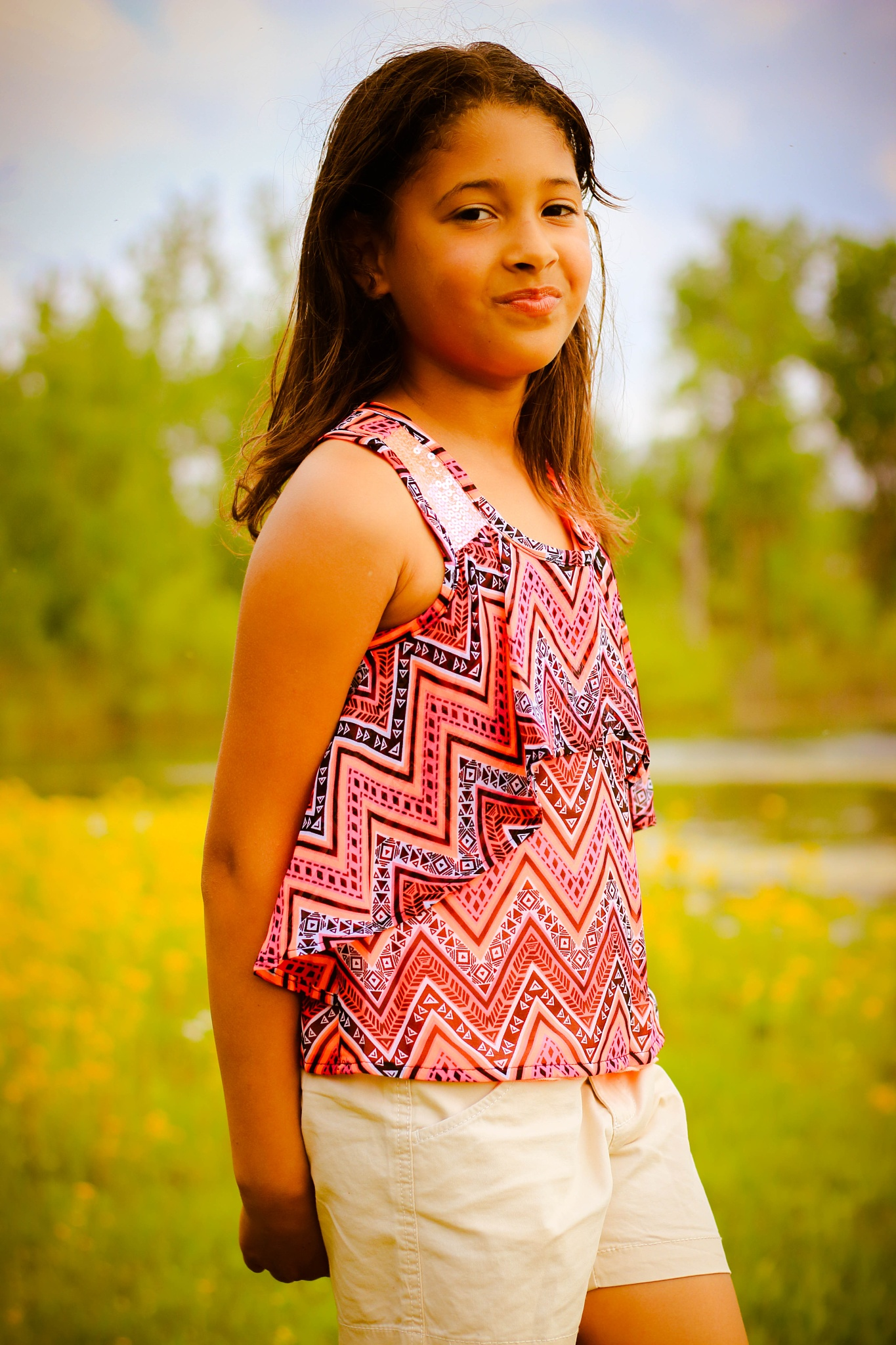 Photo in Portrait #beauty #girl #female #young #child #portrait