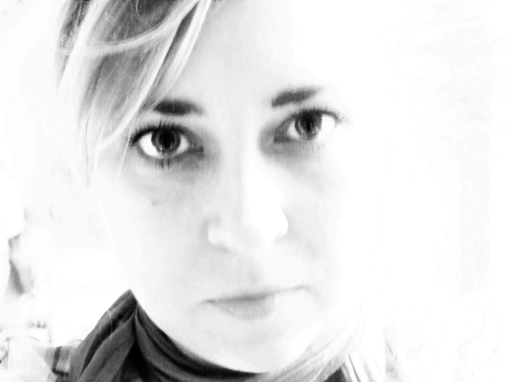 ME :) by KateTe - Kate Tesiorowska
