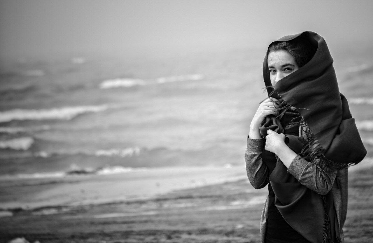 girl by Soheil Solouki