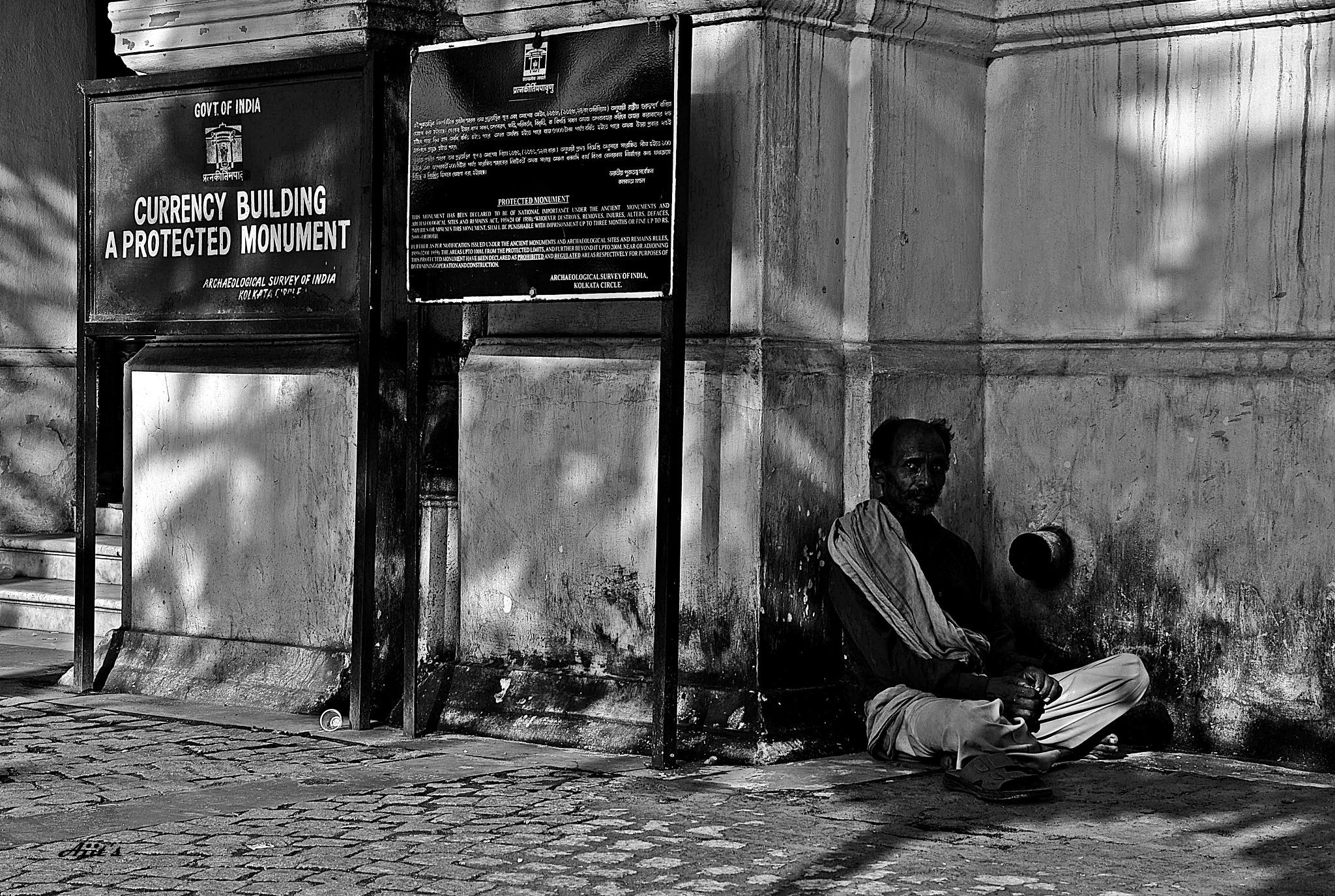 STORY TELLING.. by Ajit Kumar Majhi
