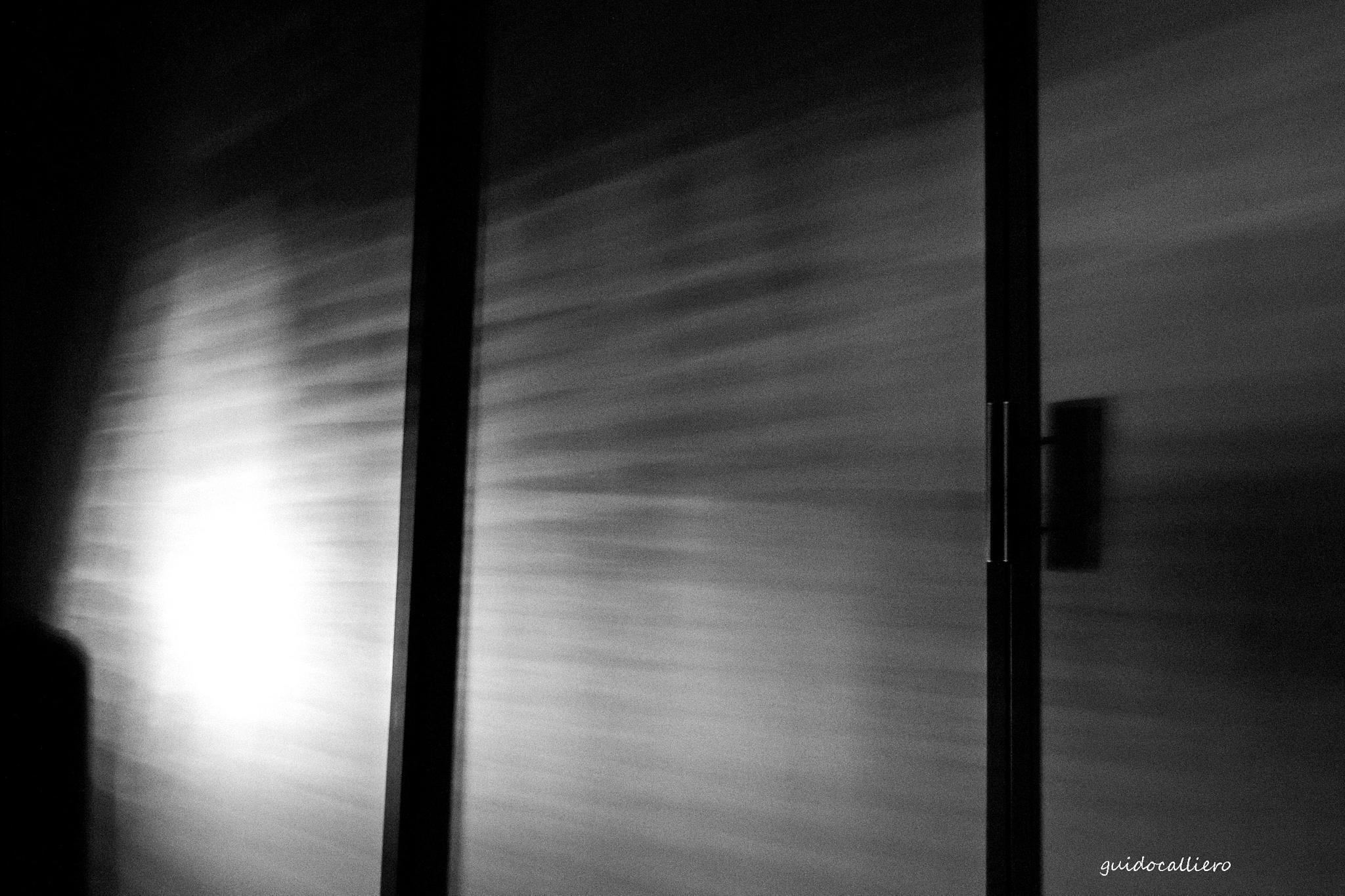 Tagli di luce 7 - Guido Calliero by IMMAGINANDO