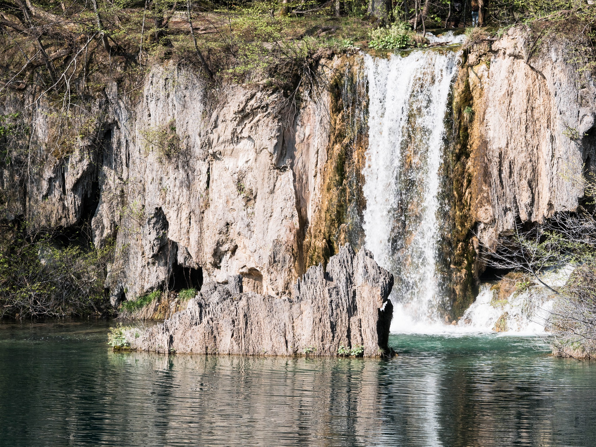 Plitvice lakes (9) by Stanvas