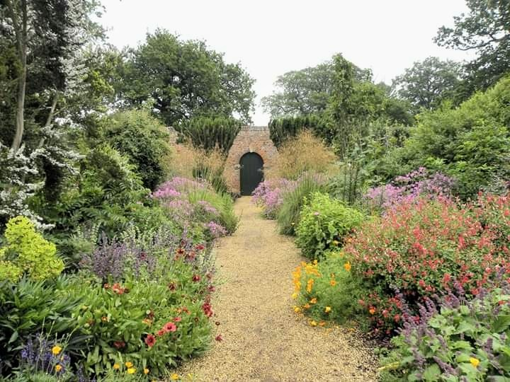 Felbrigg Hall Gardens by Hunter8