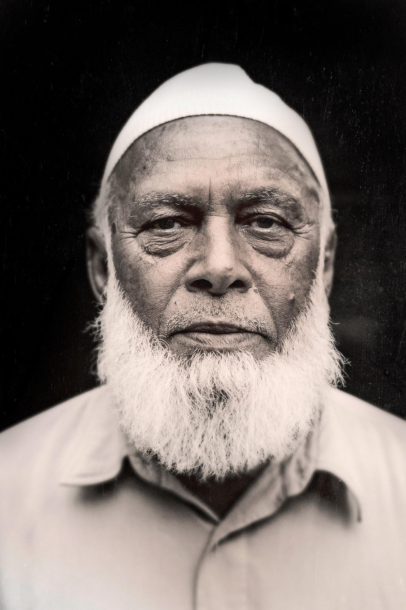 Baba Anwar by F.A. Bhatti