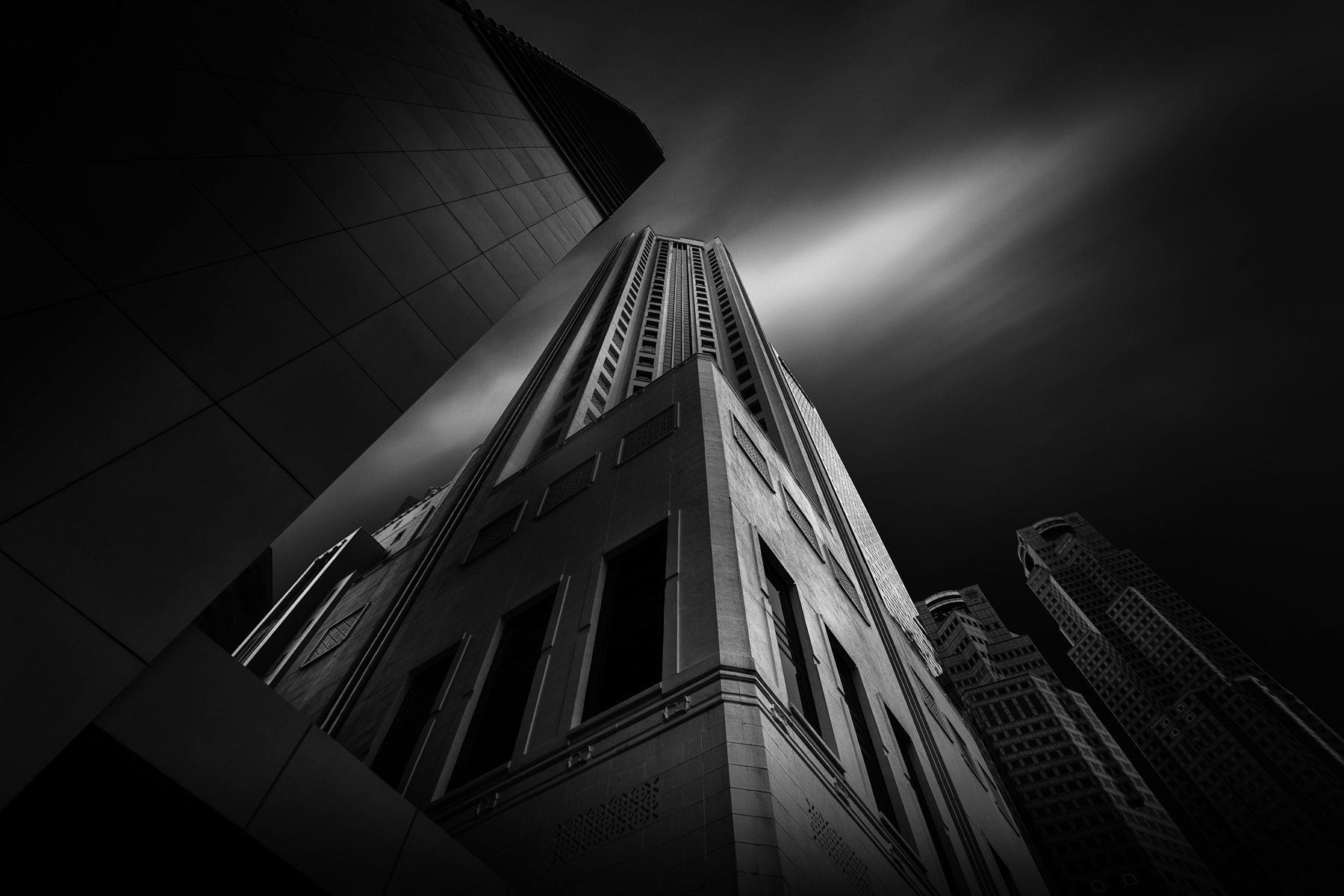 Gotham by Chelian