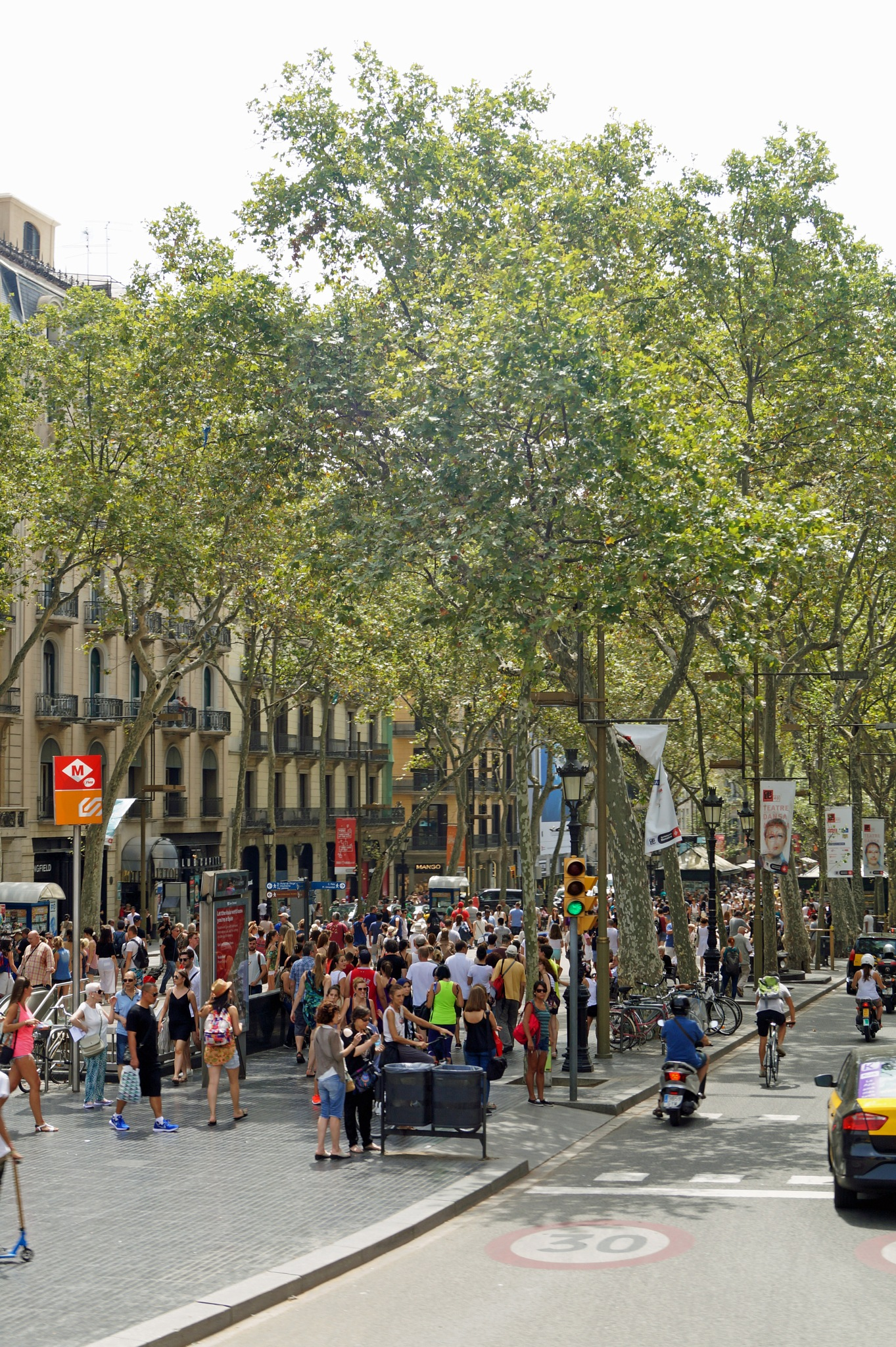 La RAMBIA SPAIN by shotters
