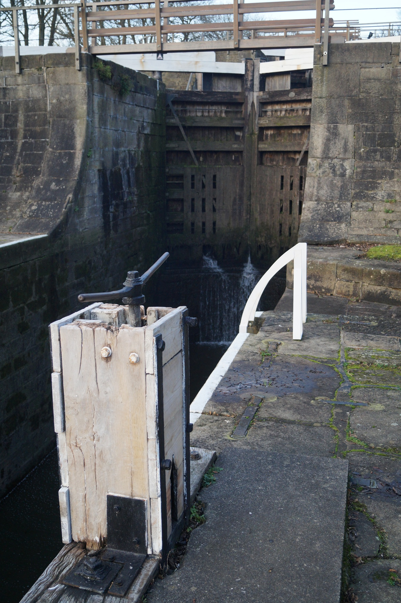 LOCK GATE by shotters