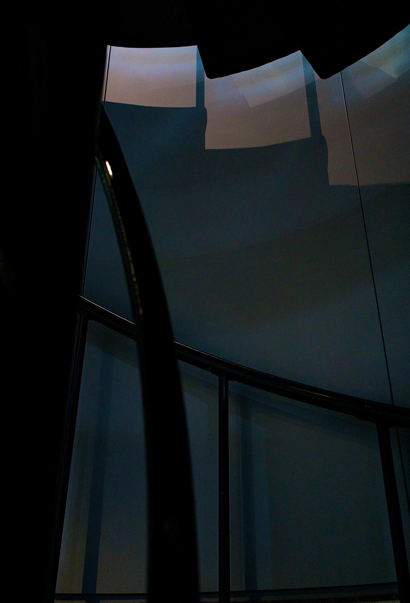 Descent by Simon Ciappara