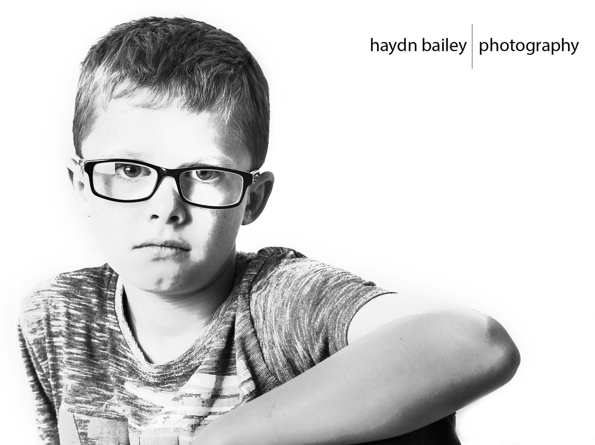 Thinking! by Haydn Bailey