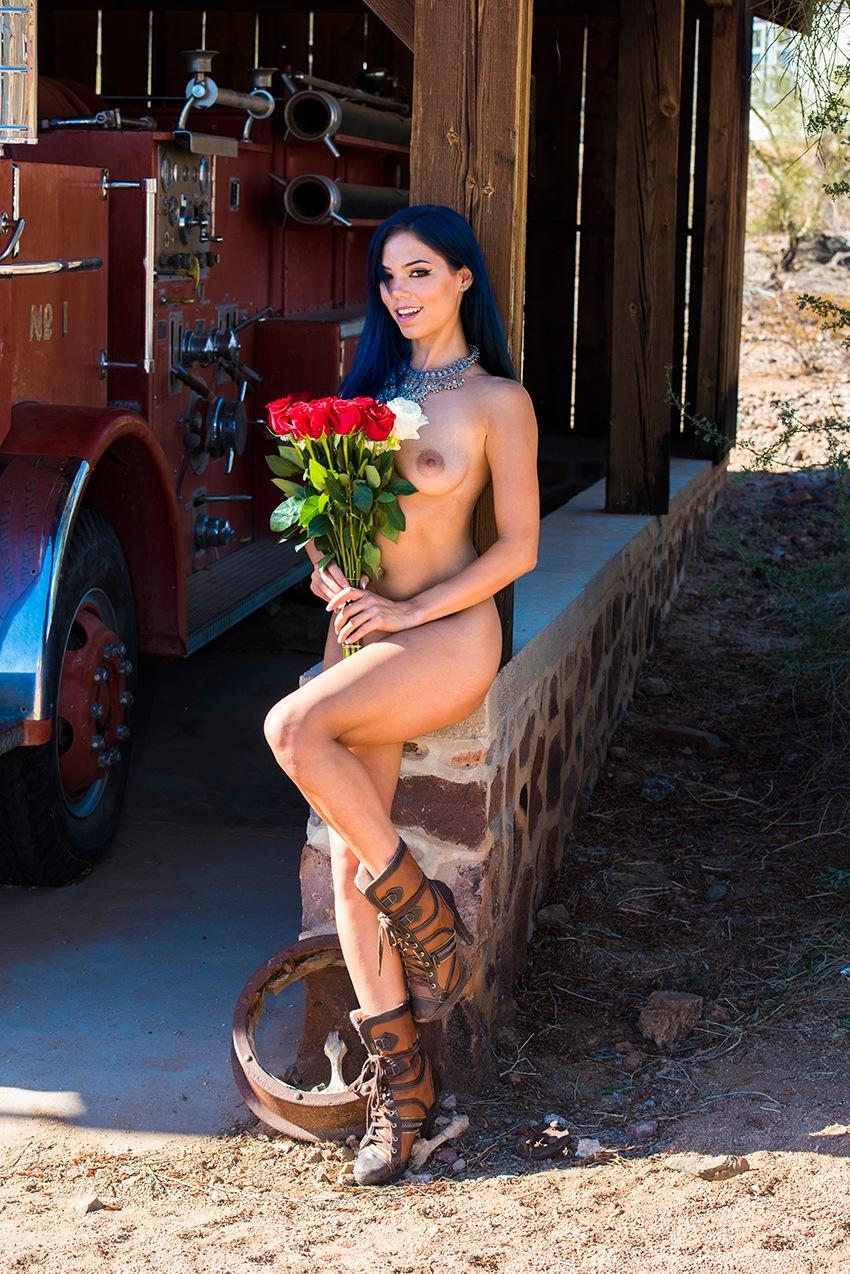 Joanie Arizona 7 by OaktreePictorial