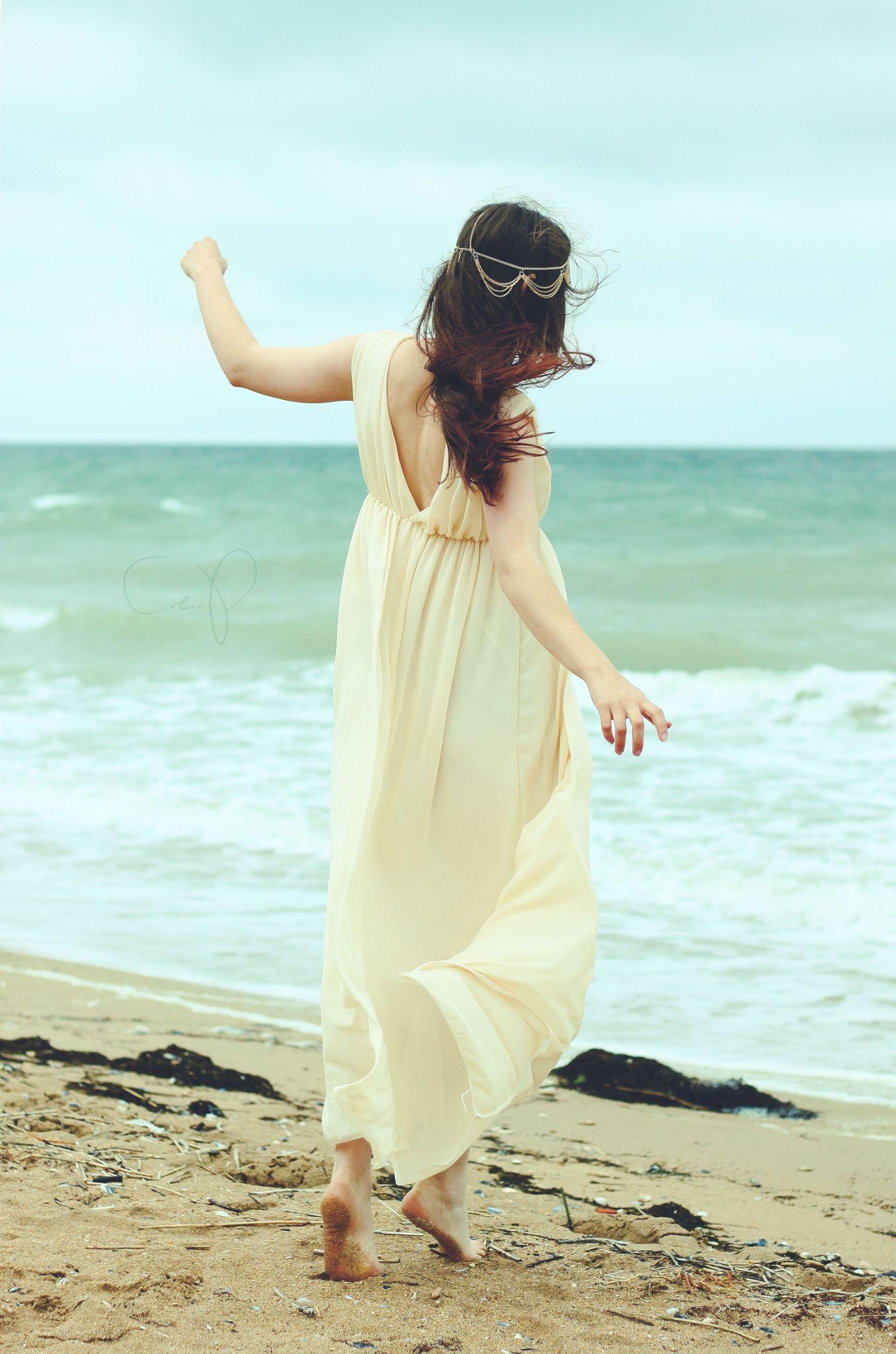 Like a Bird by Cyrielle E. Photography
