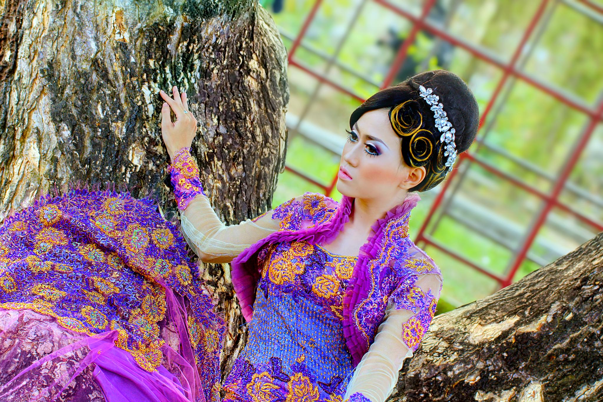 the beauty of javanese concept by nurvita dewi