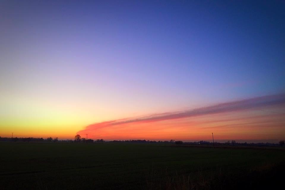Sunset by Tyke121