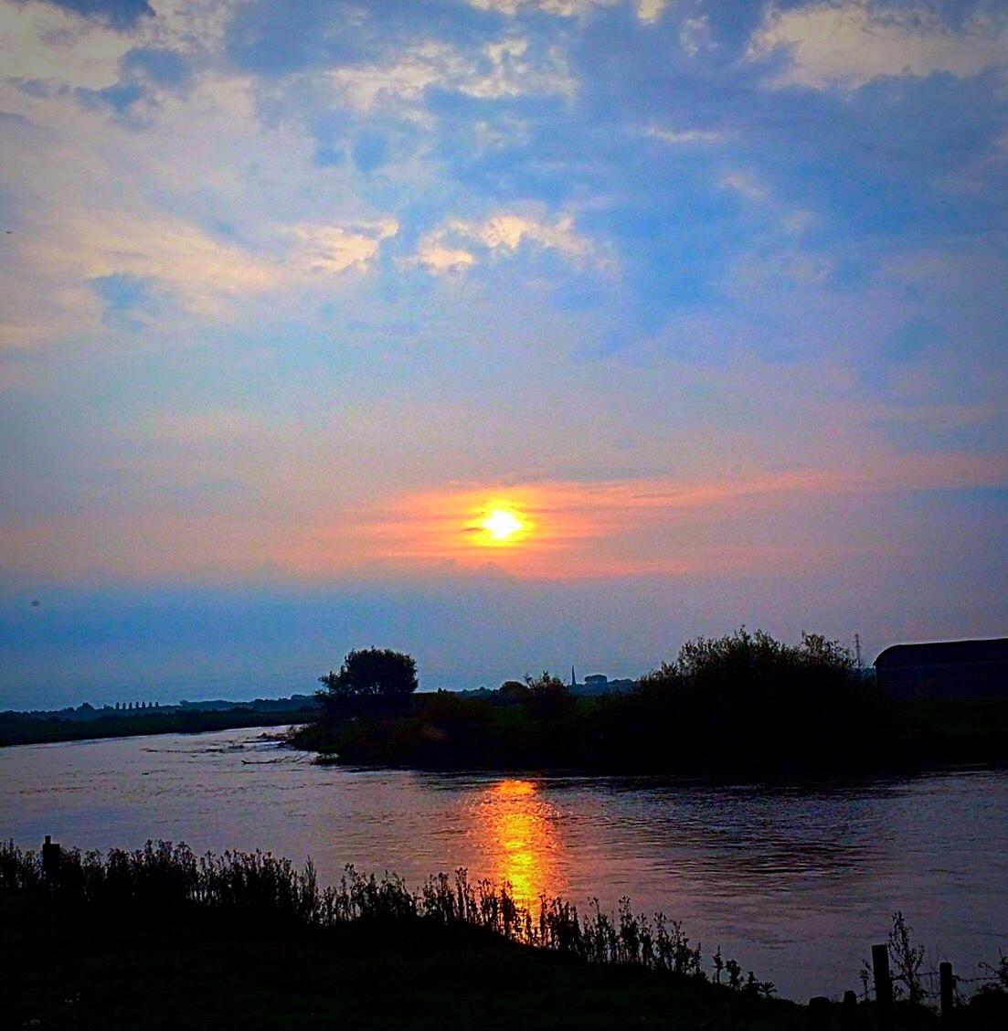 Sunrise by Tyke121