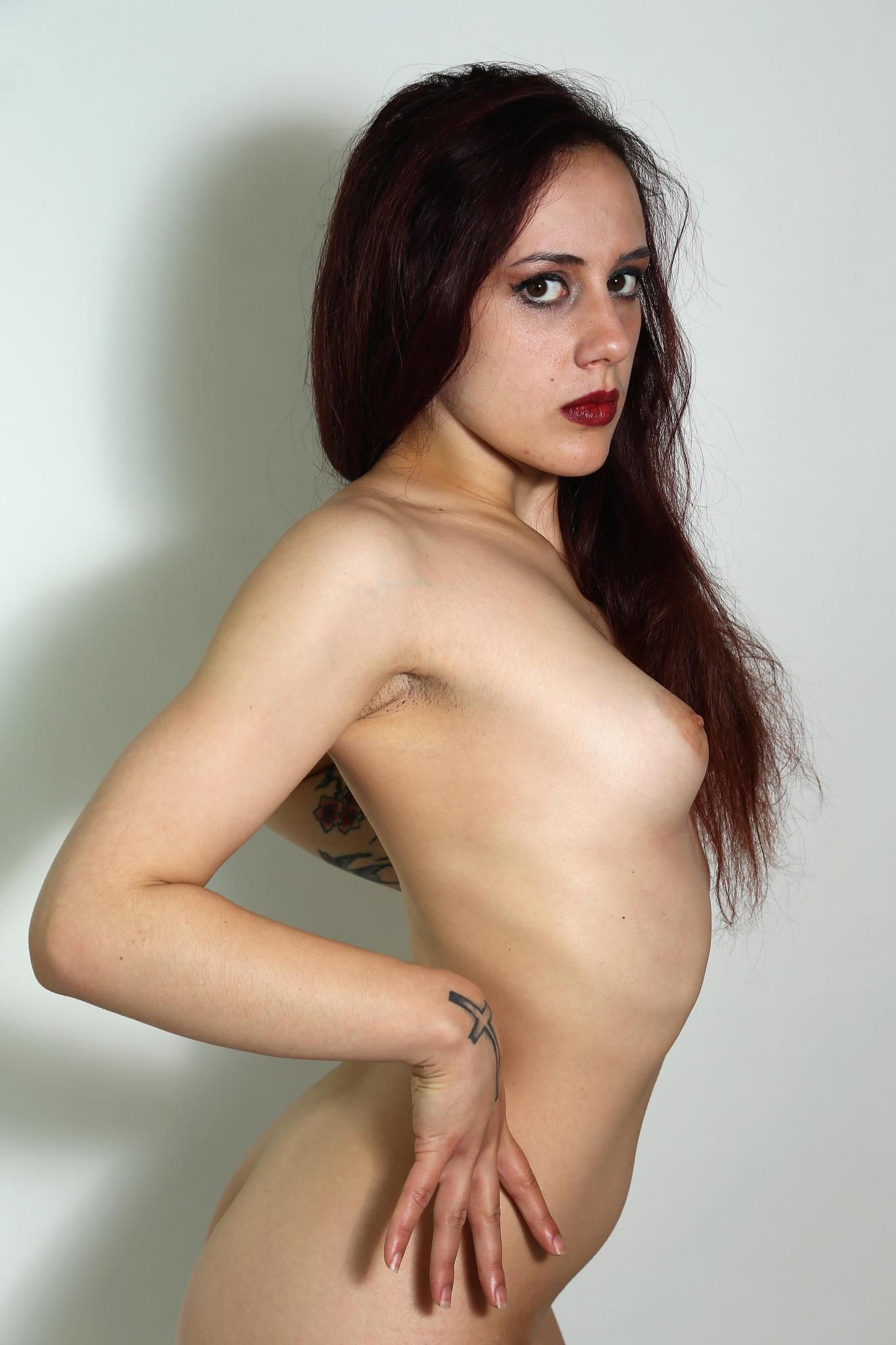 Model by Petehudson