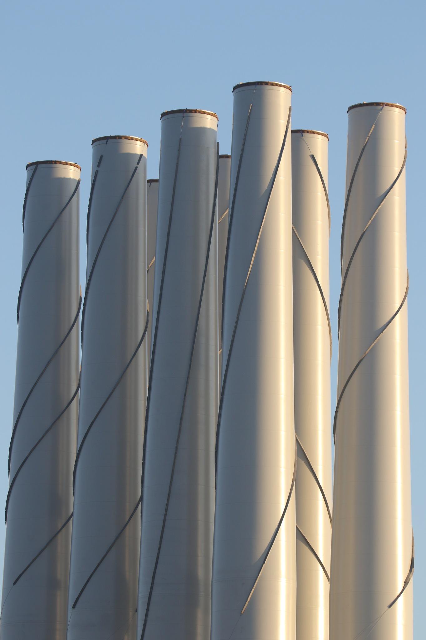 Siemens . by Petehudson