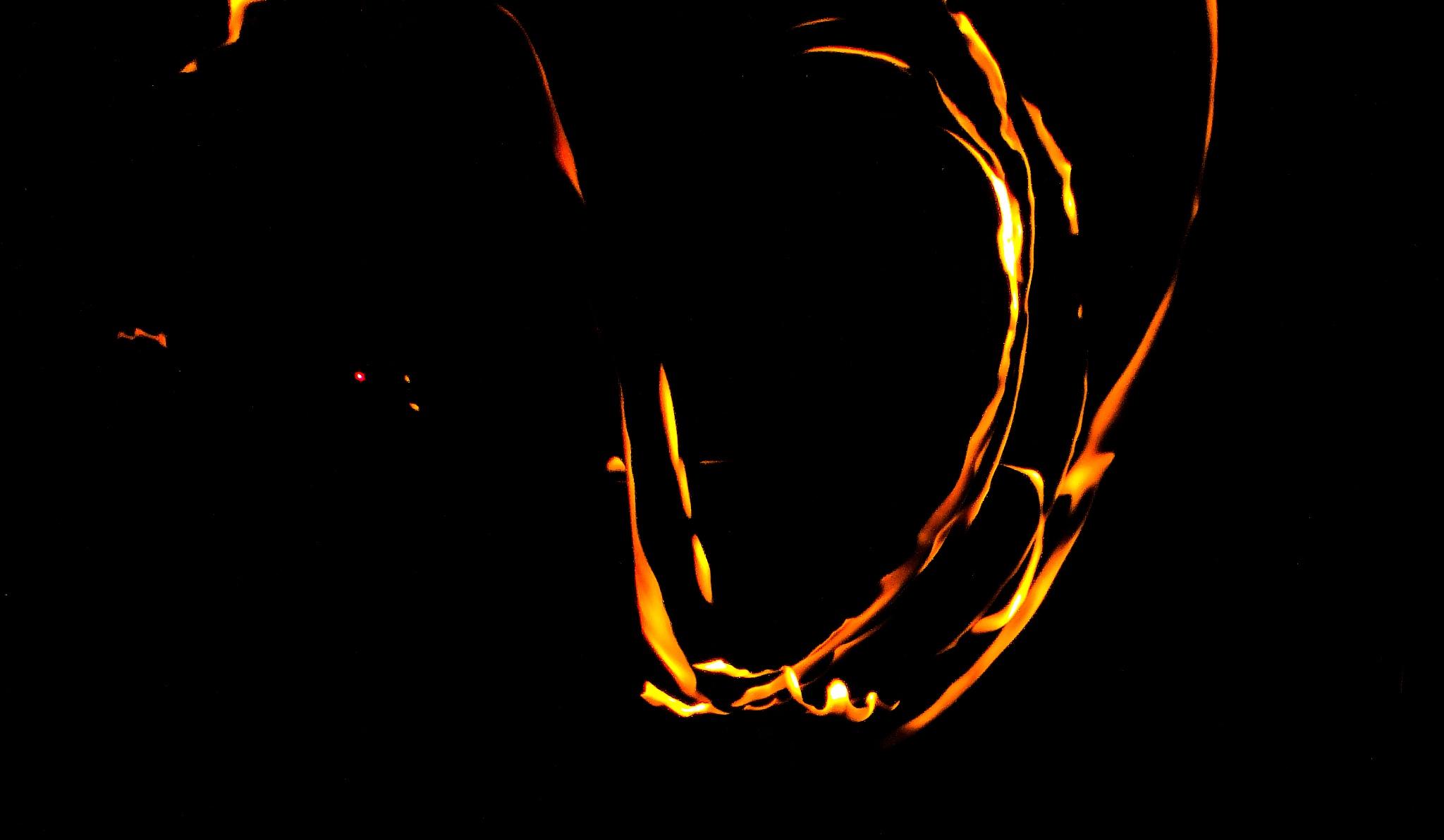 Fire Dance by Sondriva