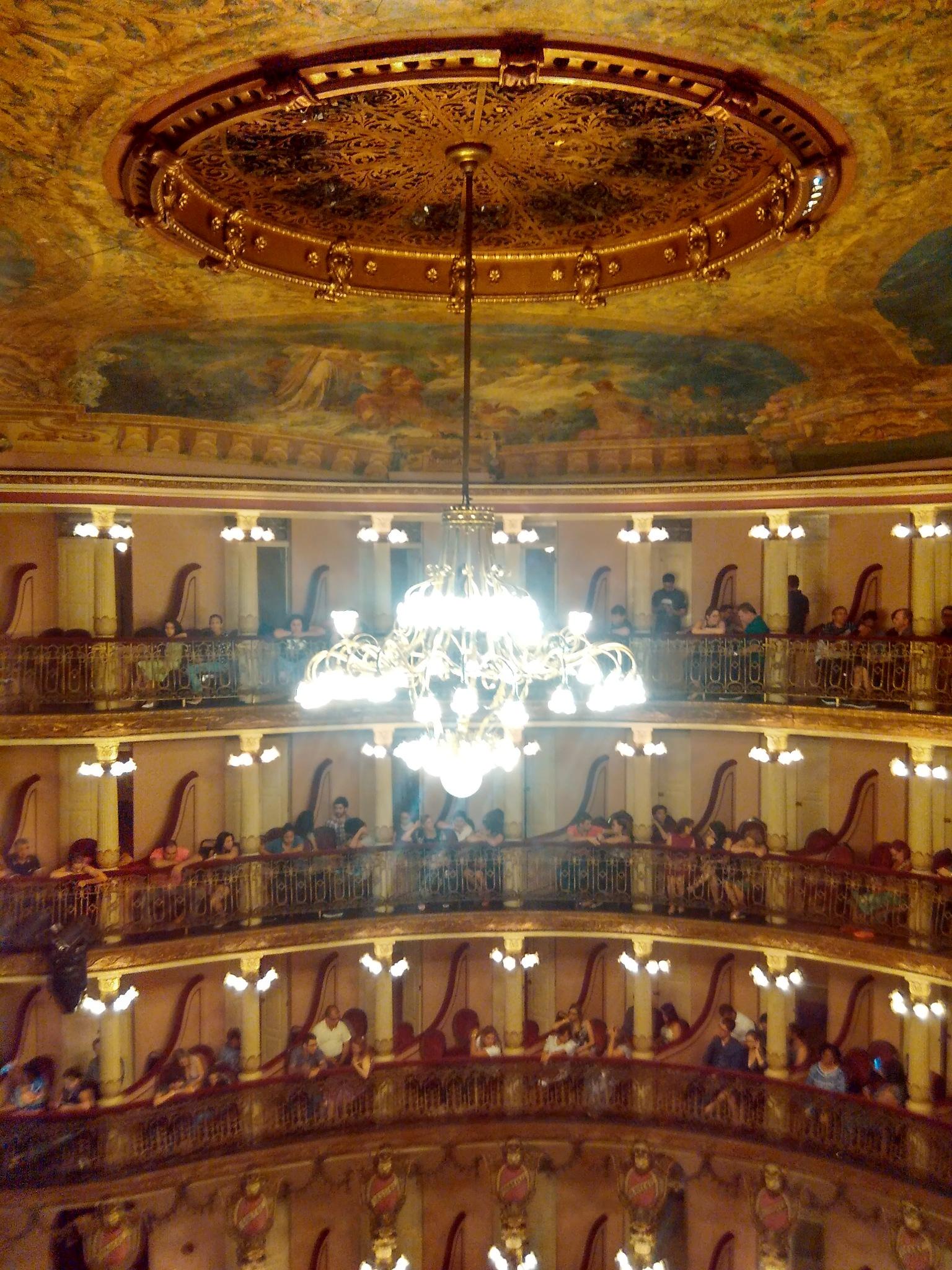 Teatro Amazonas  by miriam.moura