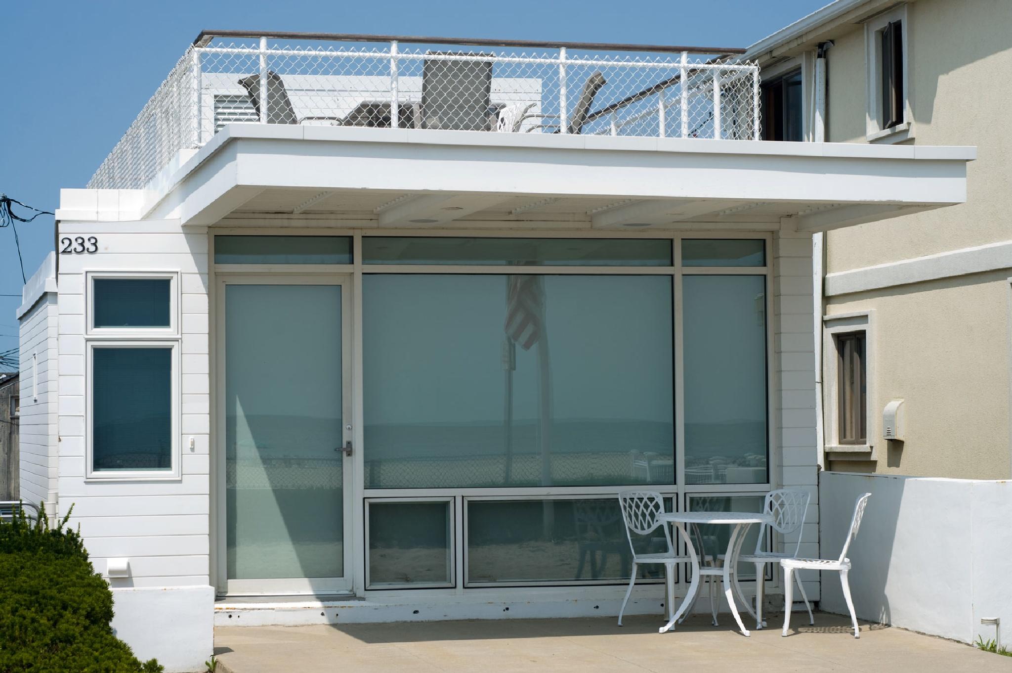 Beachfront by Marshall Reyher