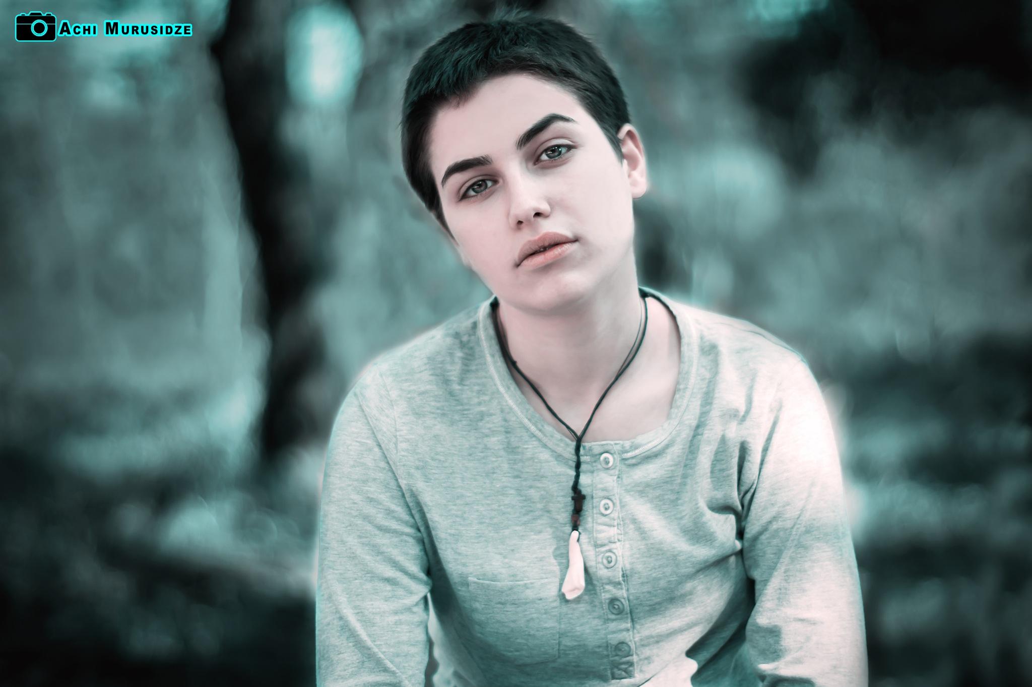 Mariami by Achi Murusidze