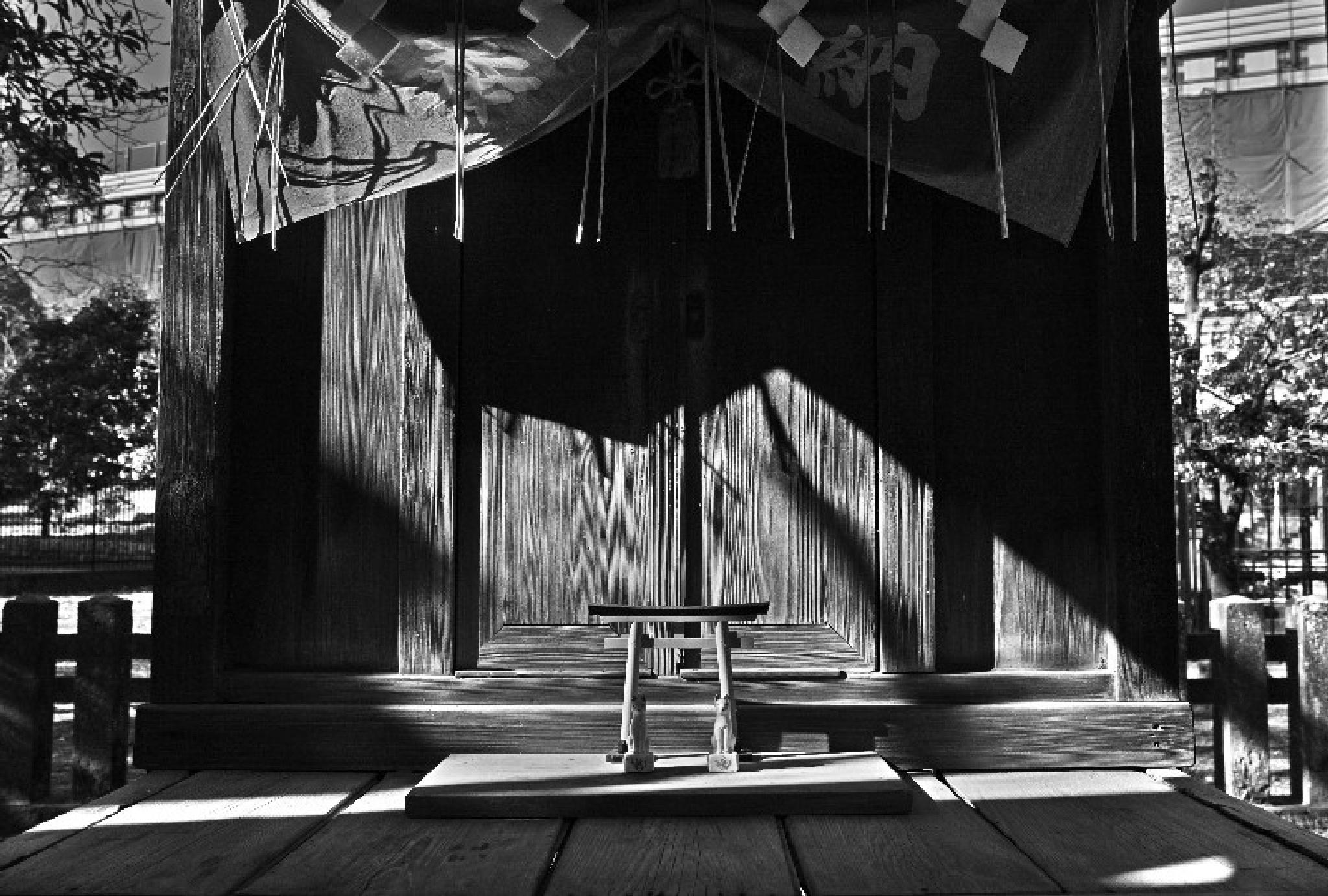 Untitled by Kenji Ishida