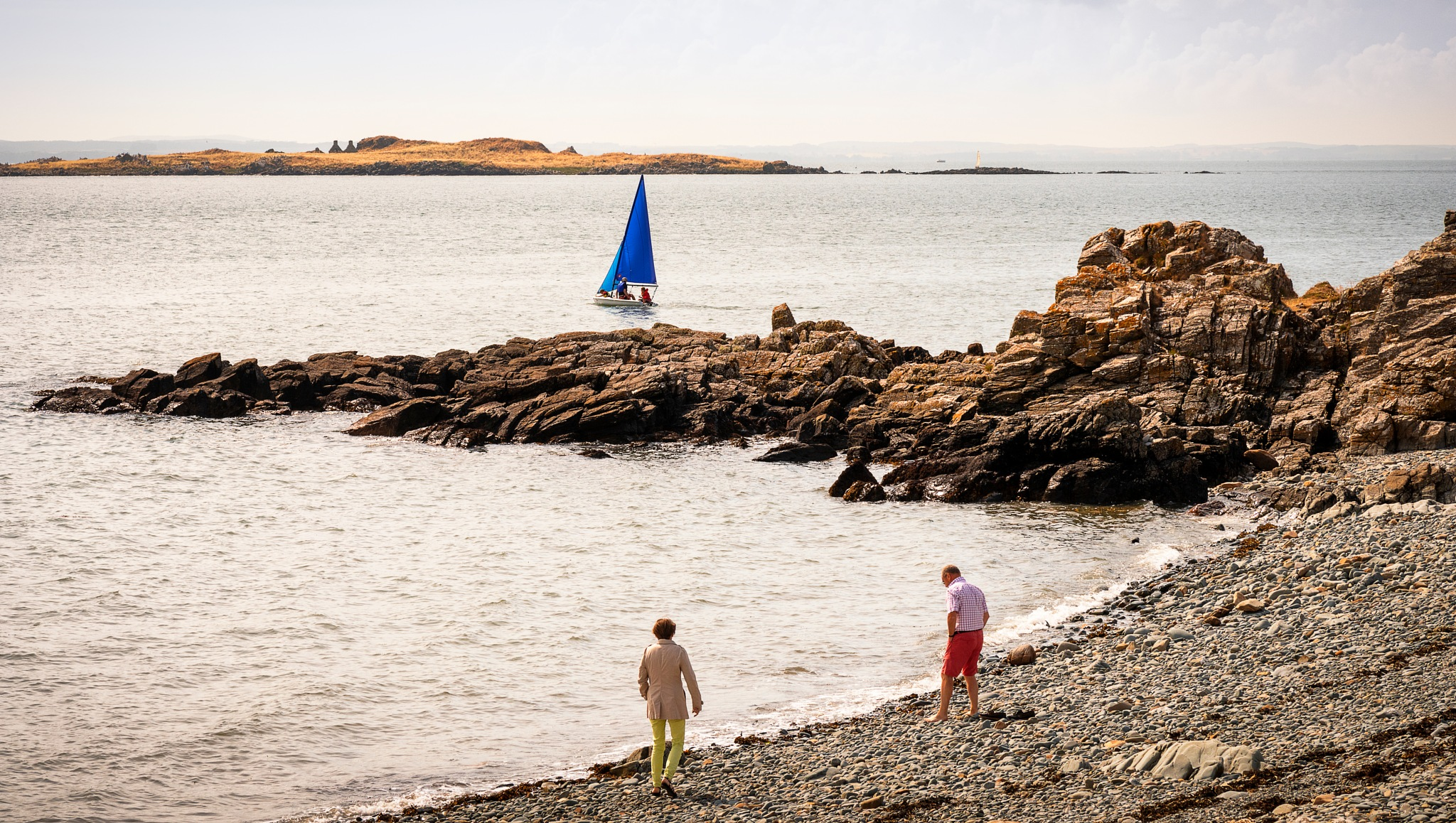 Carrick Shore by TrotterFechan