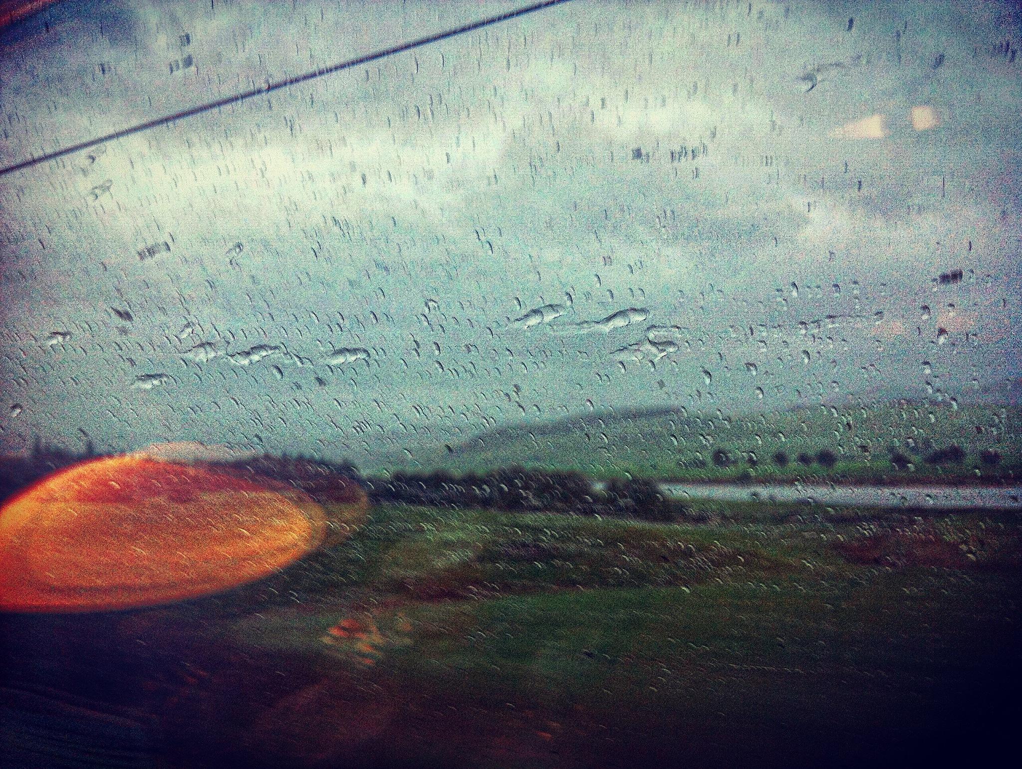 Rail Trip North by ricardo1