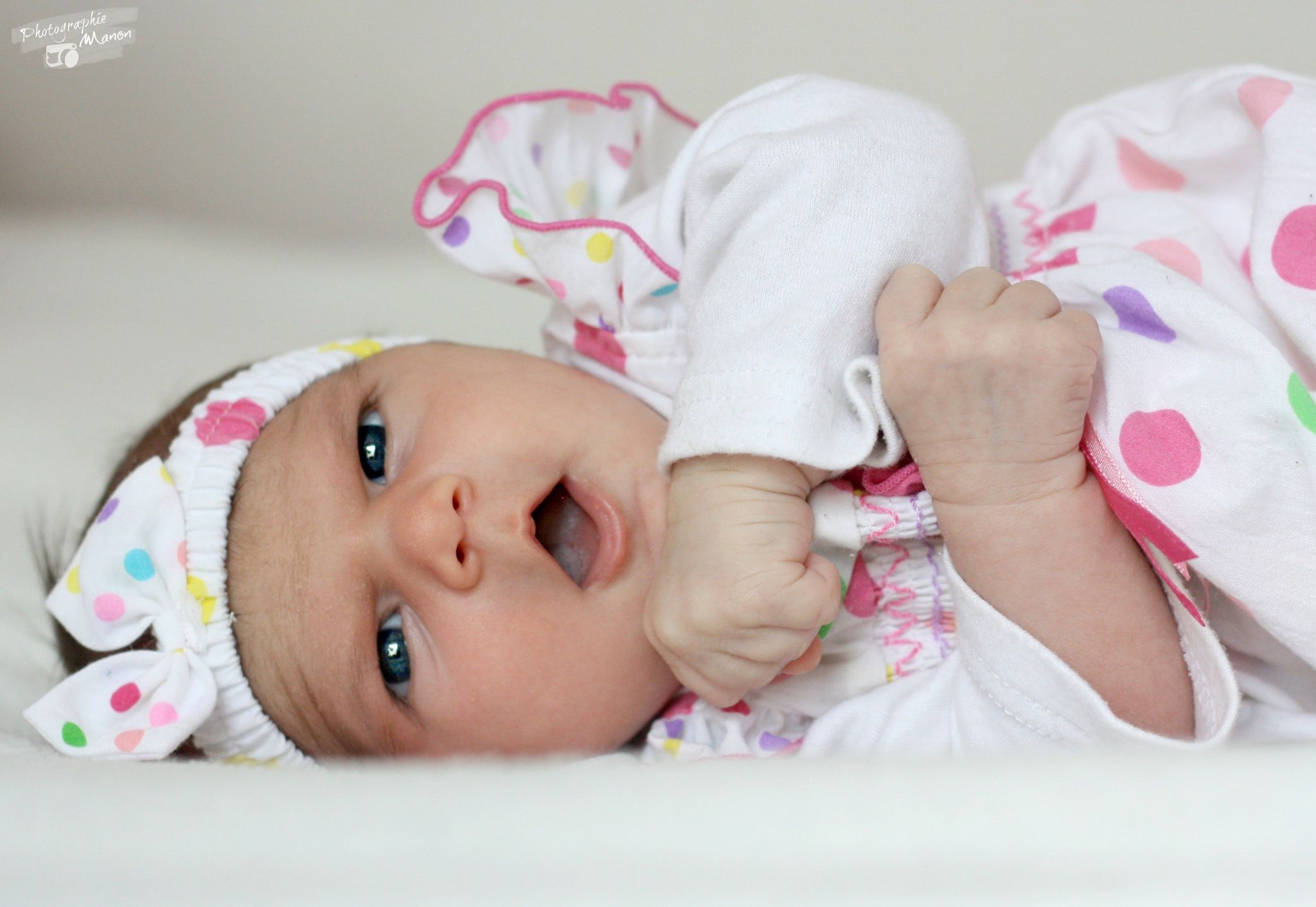 Baby Keila by Photographie Manon