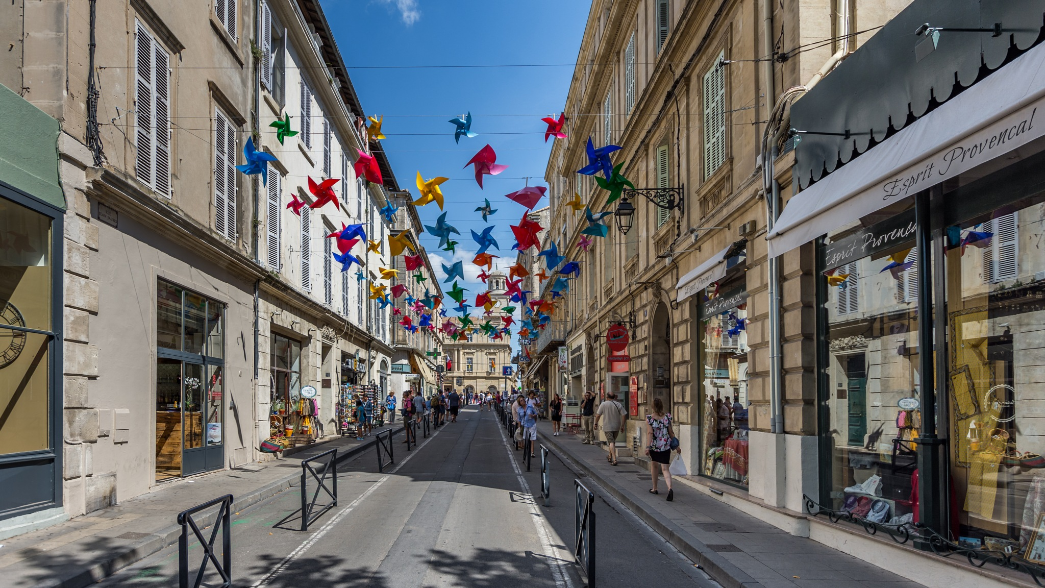 Arles by Awende