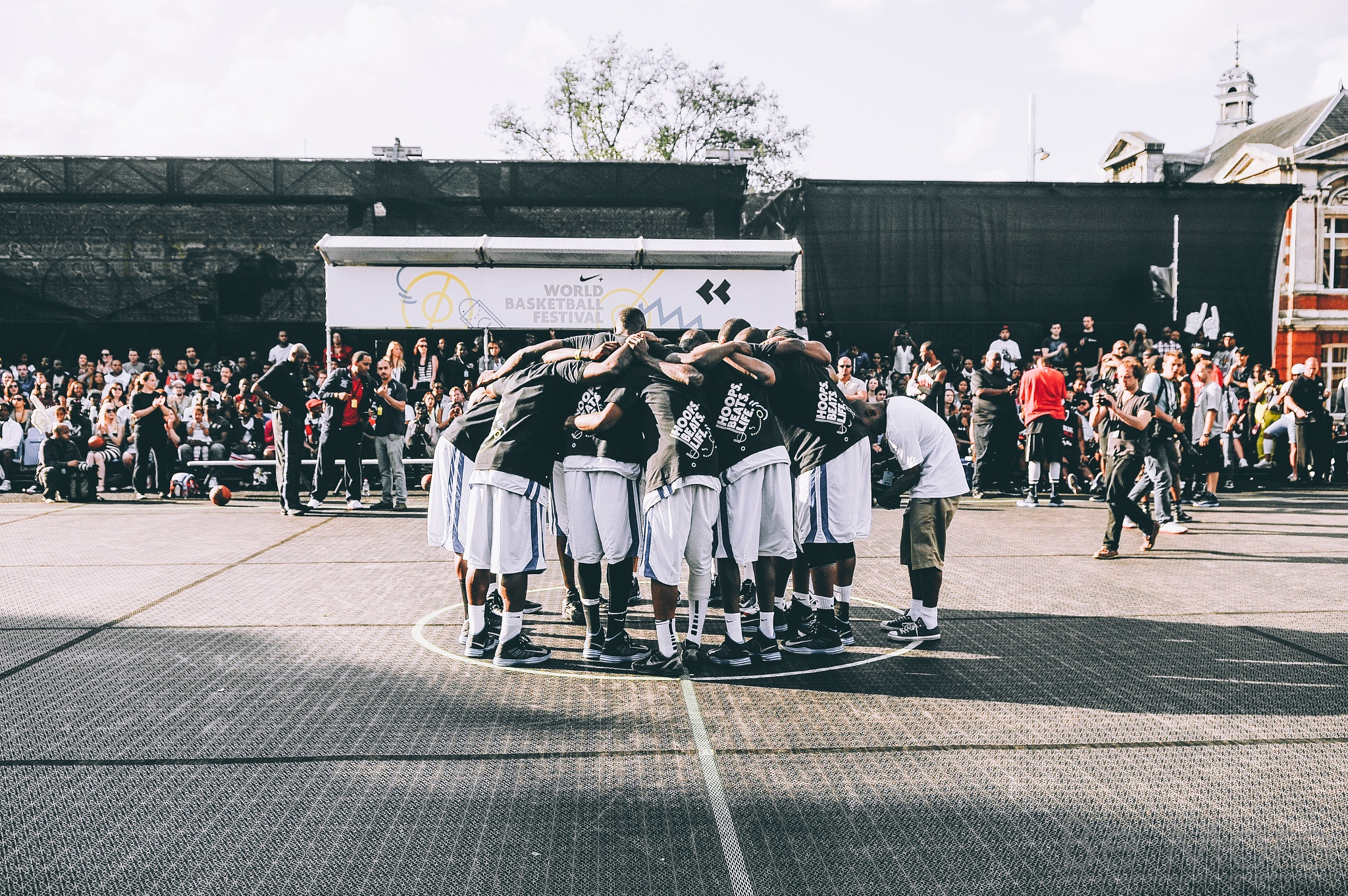 Teamwork by bemorephotos