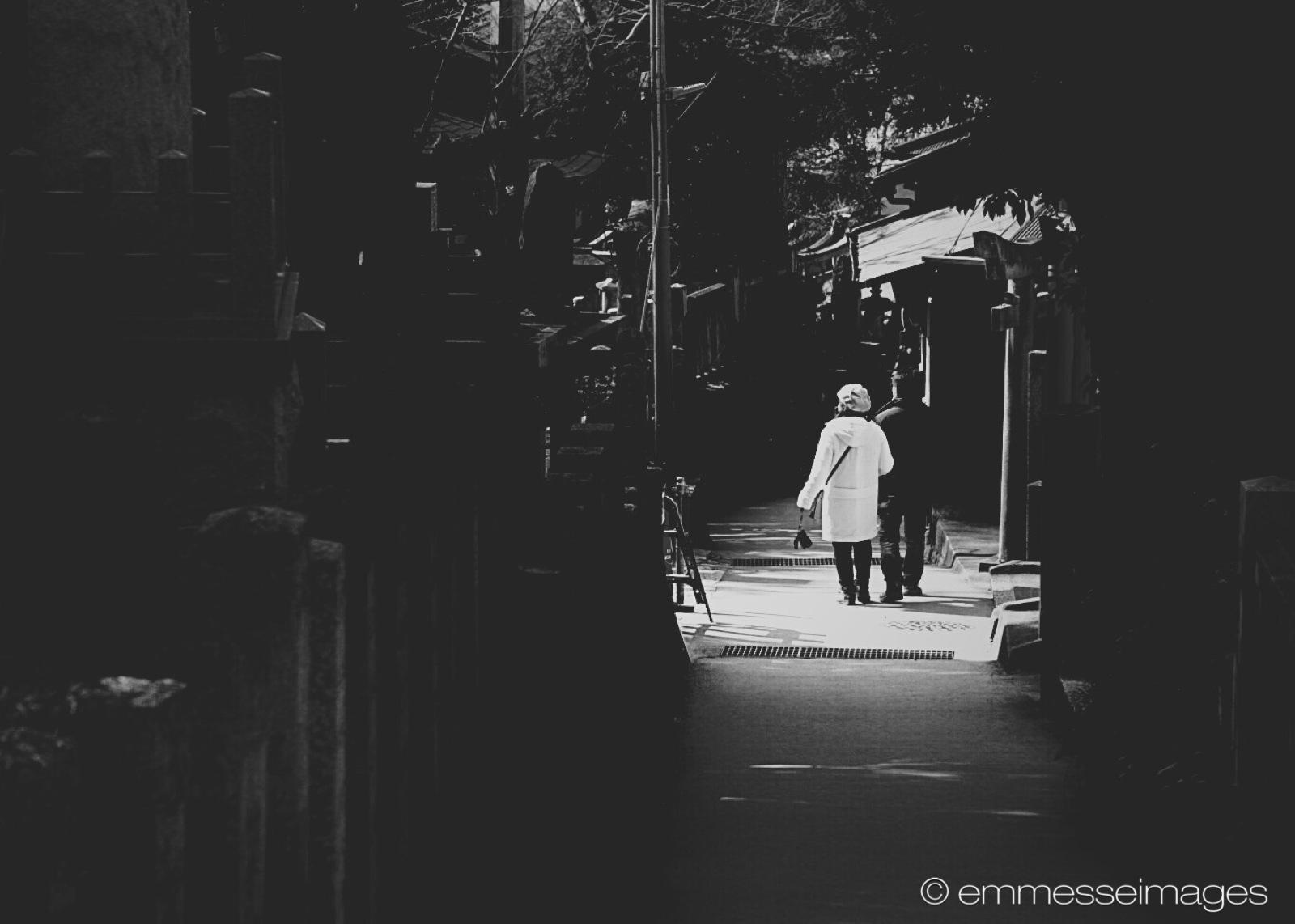 dark narrative by mohd sopian