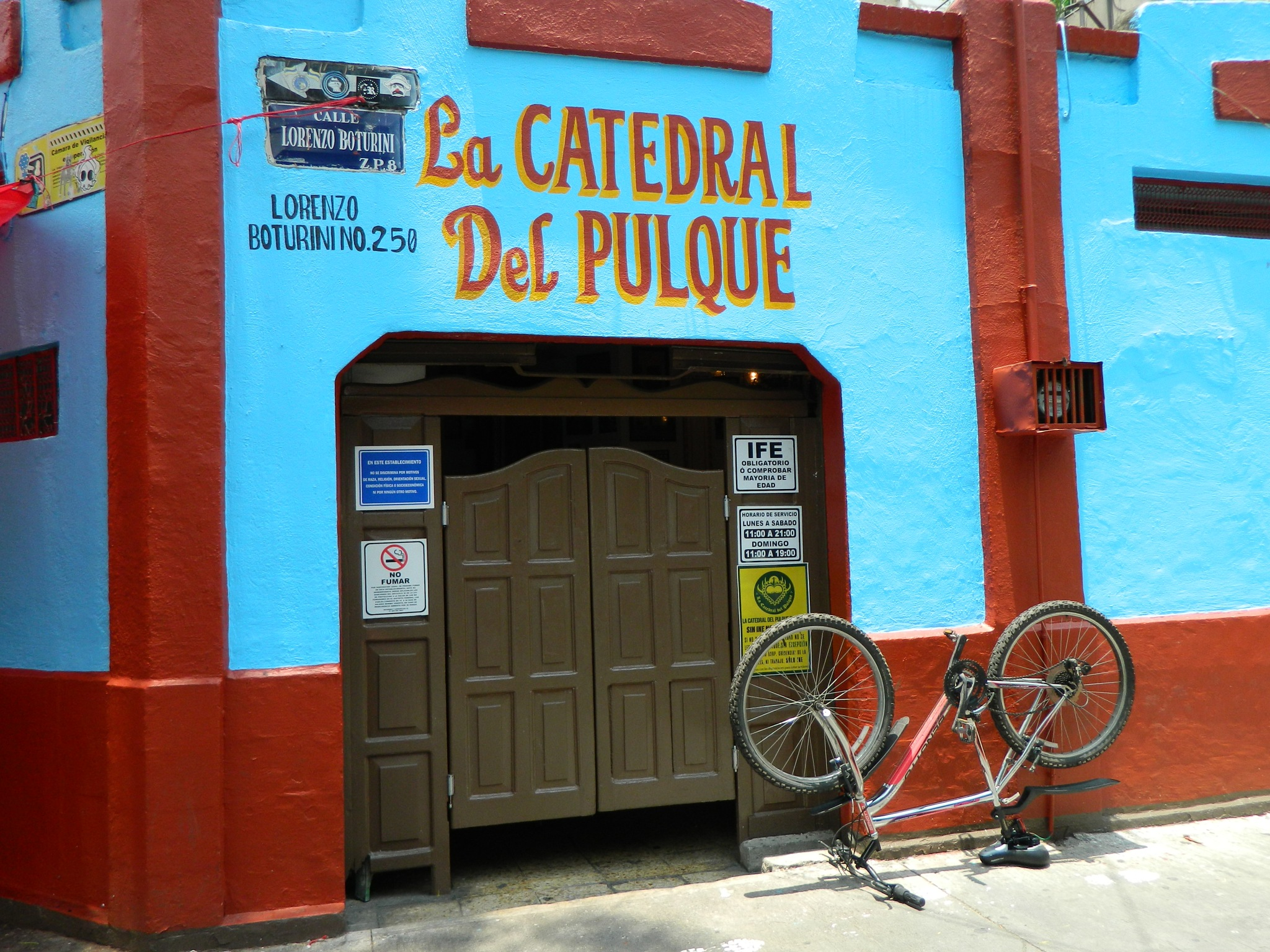 Catedral. by Emilio Gonzalez