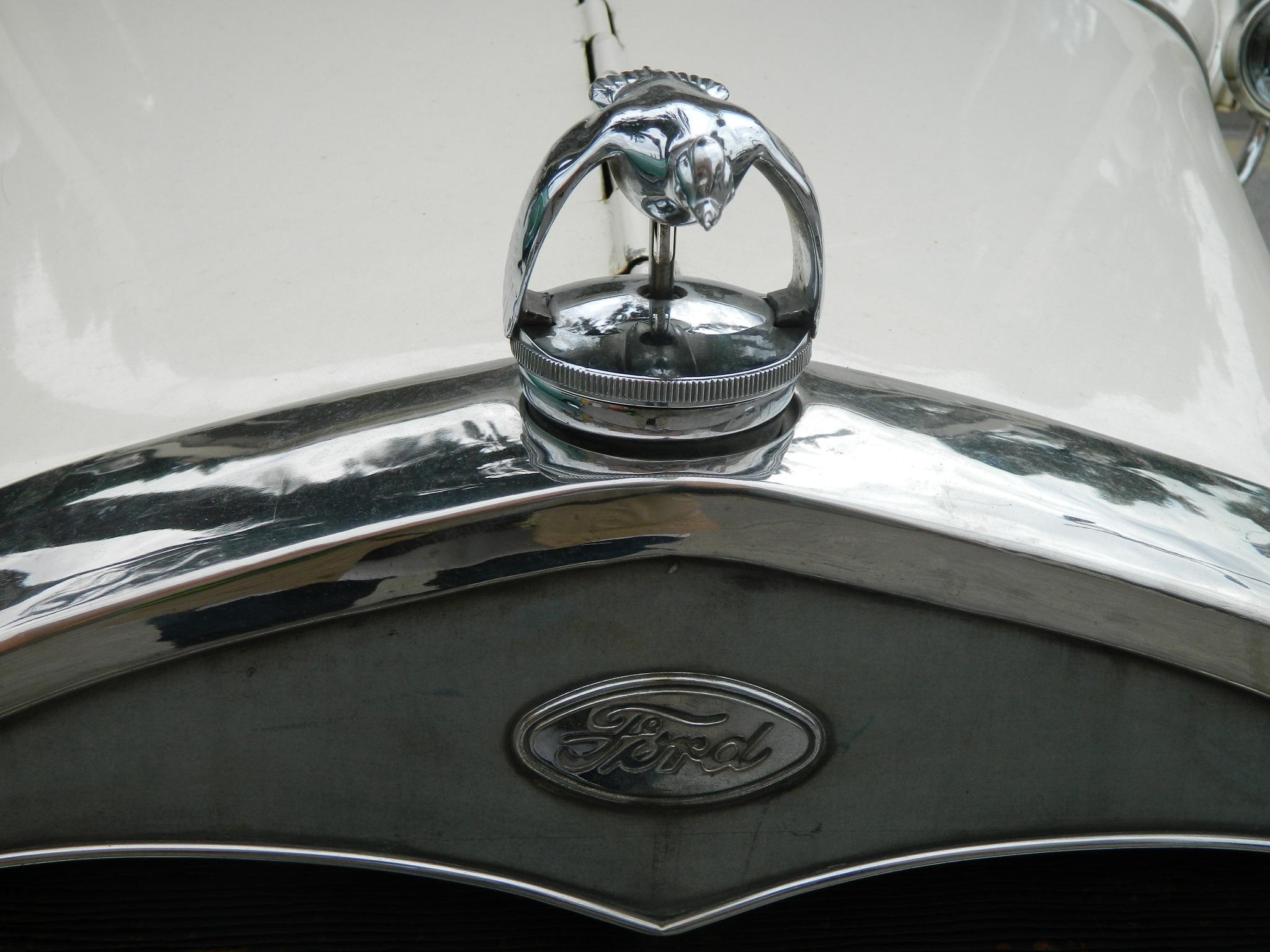 Ford. by Emilio Gonzalez