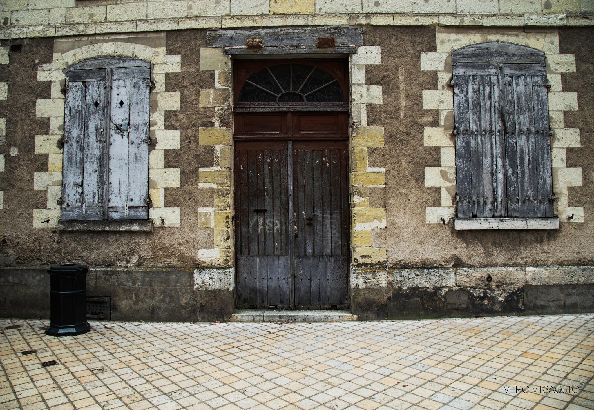 Castillo de Clos-Lucé by verovisaggio