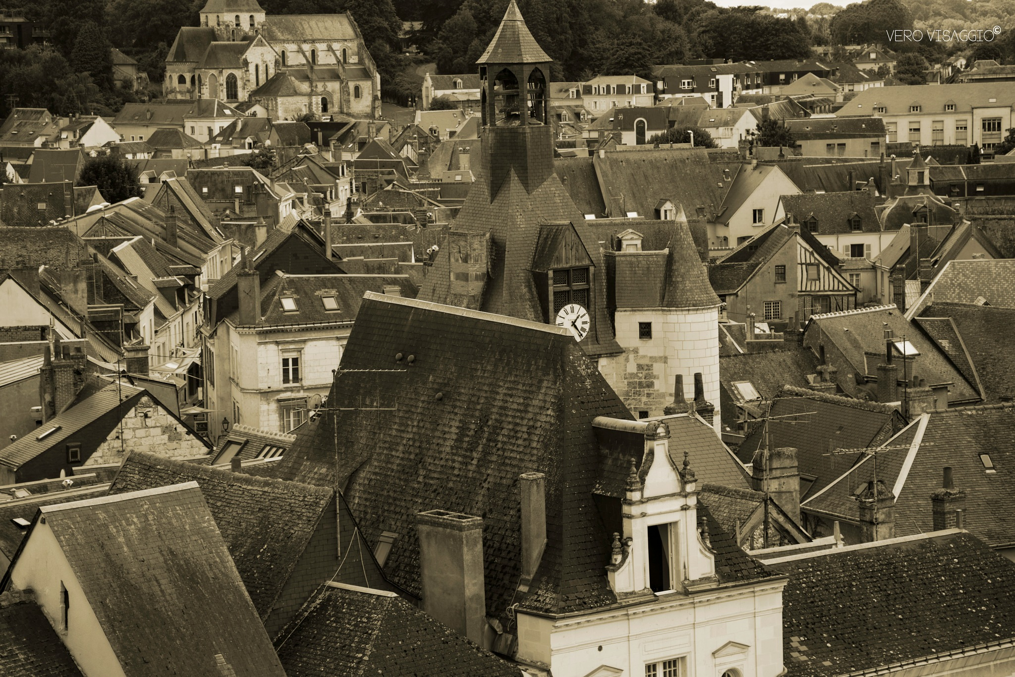 Amboise by verovisaggio
