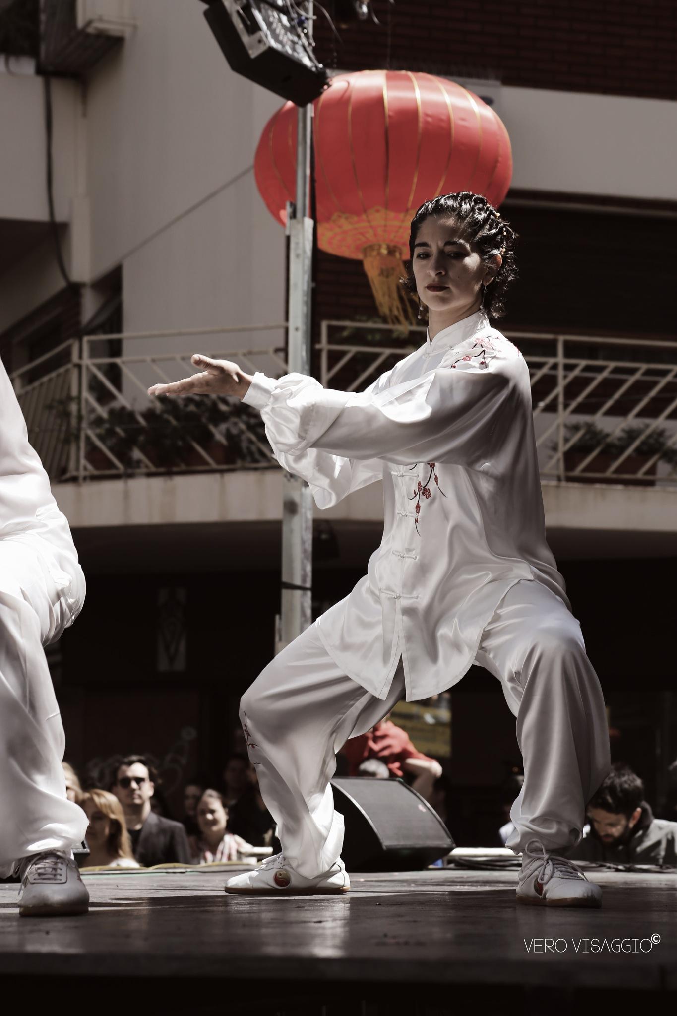 Festival de la Luna Barrio Chino by verovisaggio