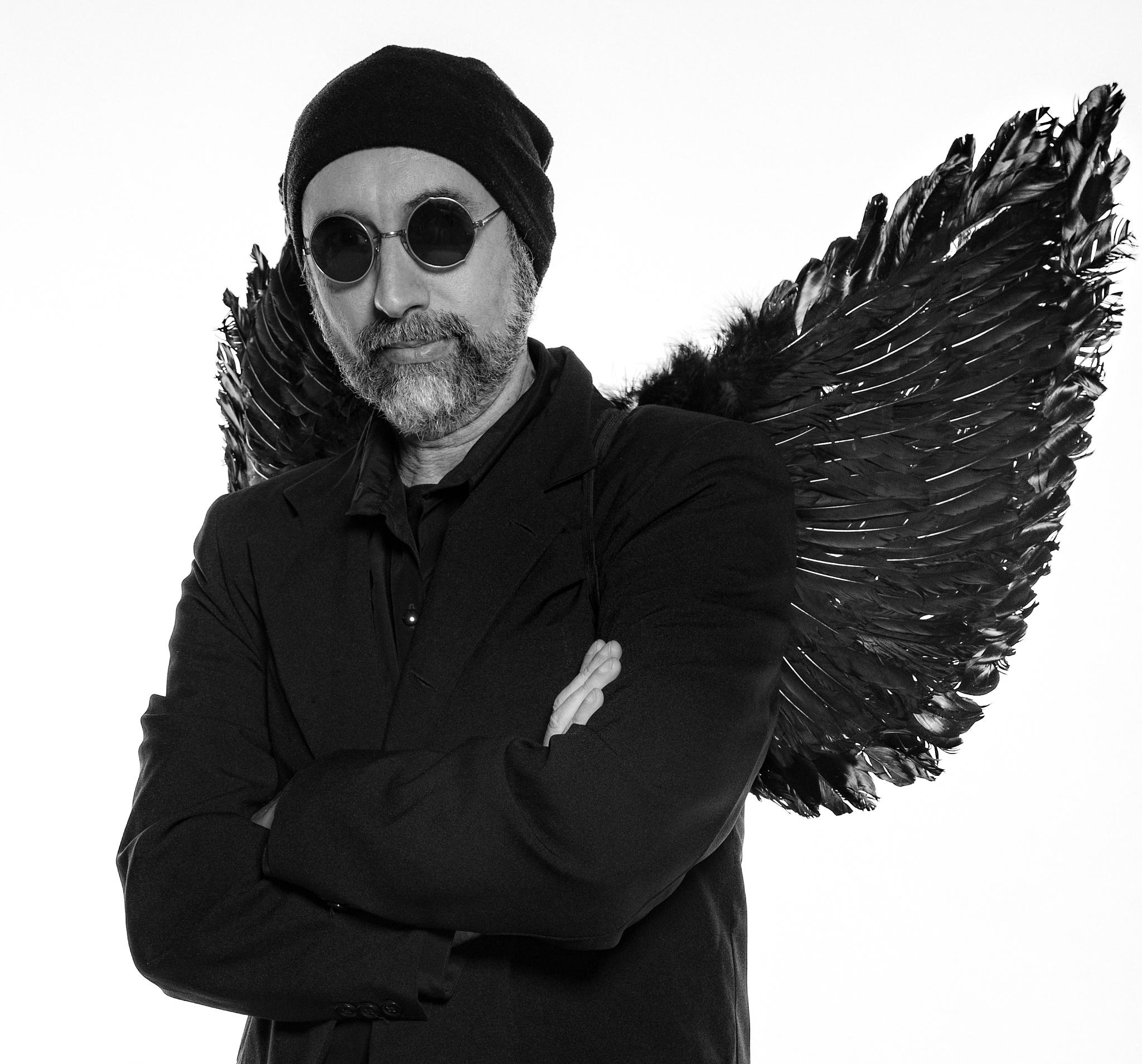 Fallen Angel by verovisaggio