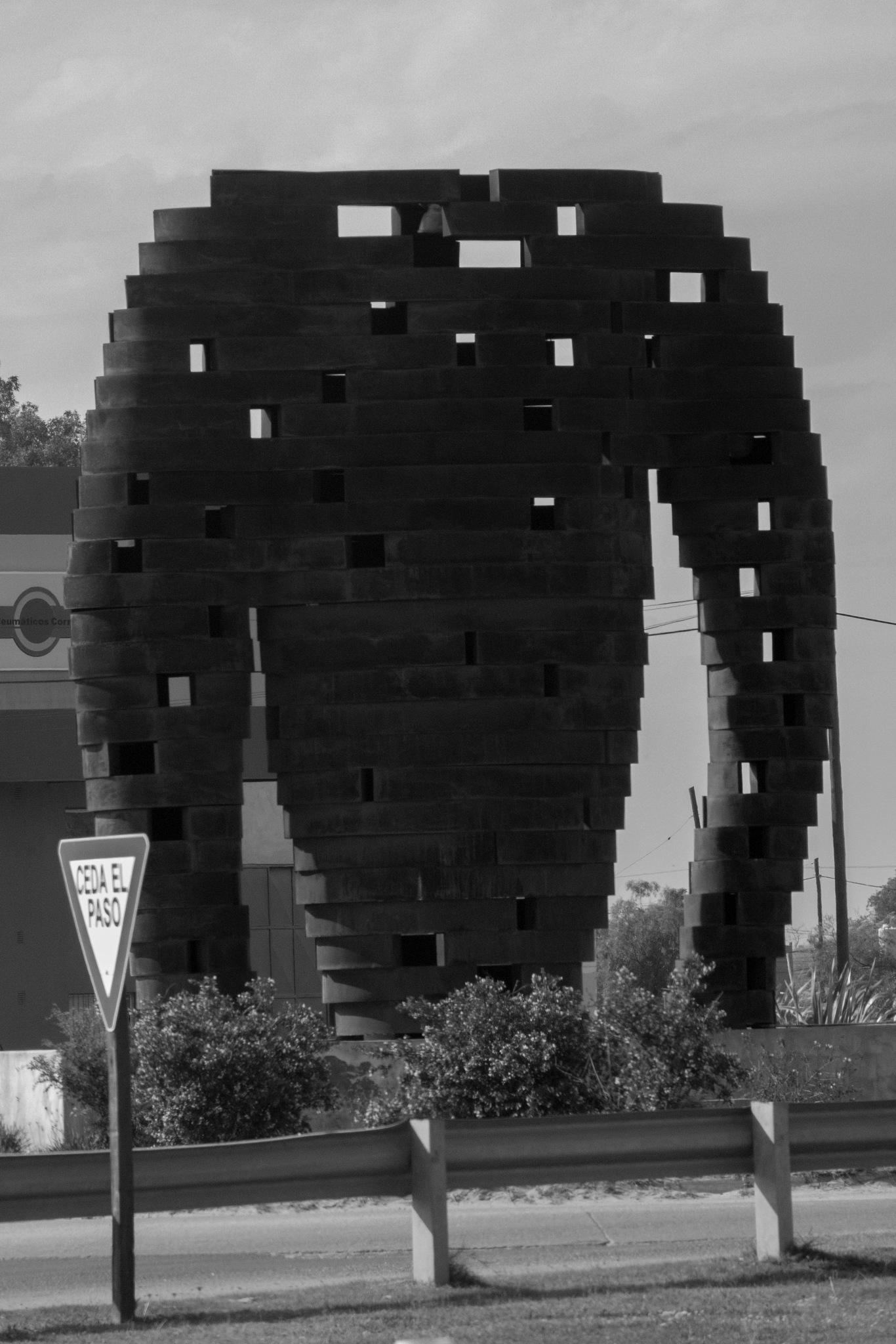 #MrRobot by Juan Pablo González