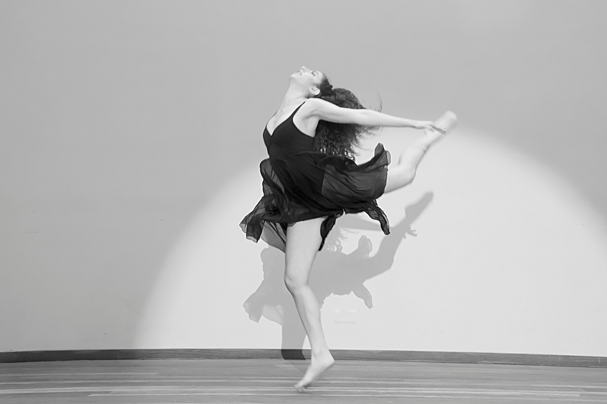 Dancing by Koula Komodromou Hadjichrysanthou