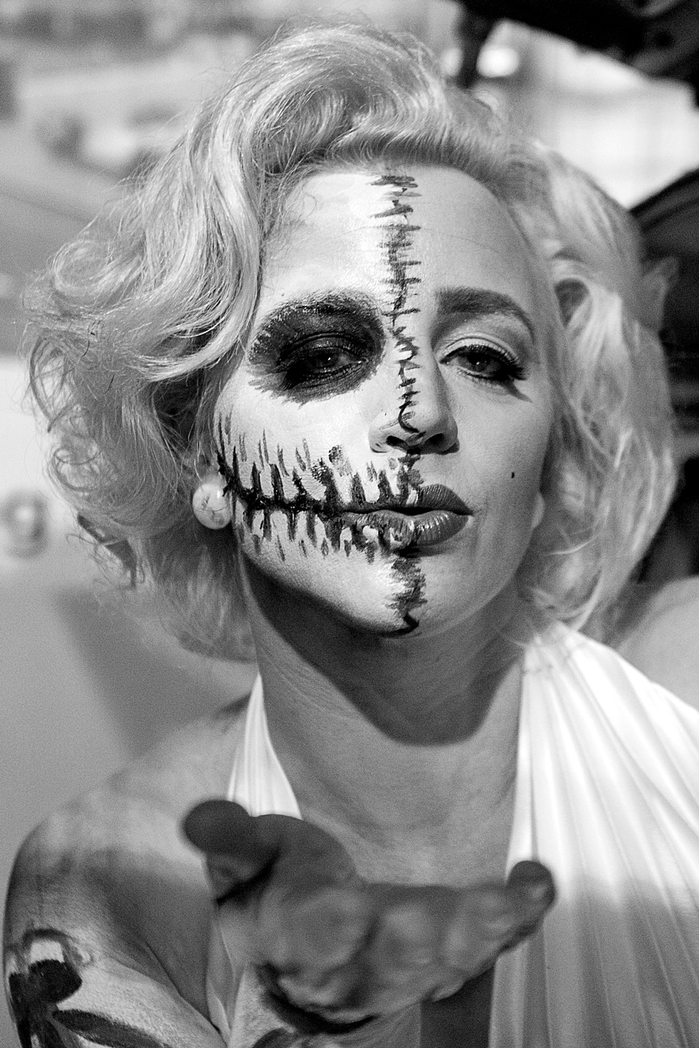 Marilyn by NCO Photography