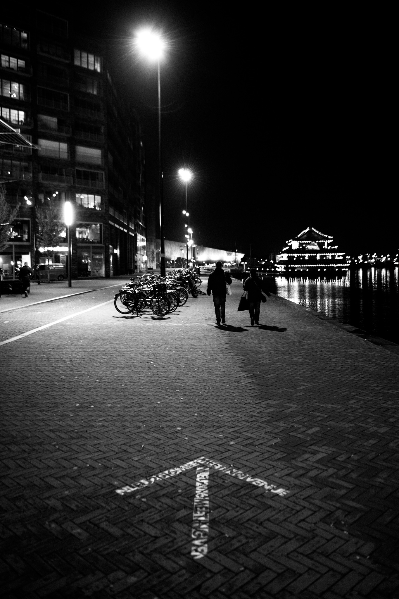 Amsterdam by NCO Photography