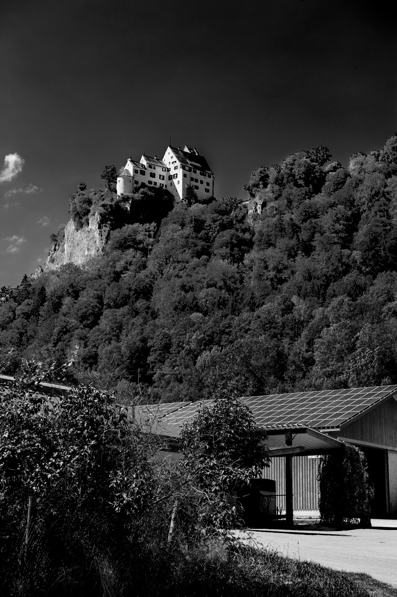 Donau valley by NCO Photography