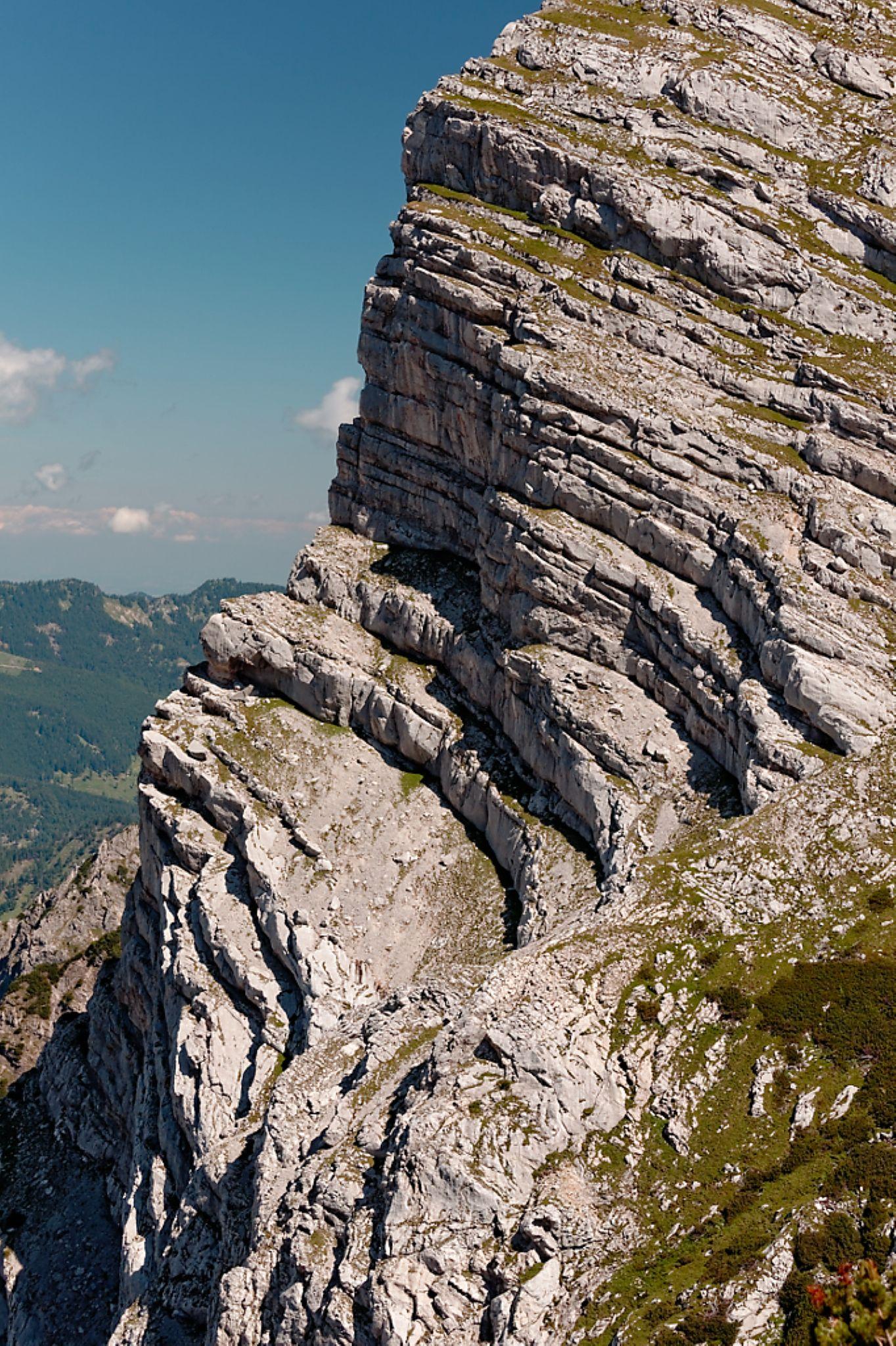 "Totes Gebirge - East, Austria by David ""HAJES"" Hájek"